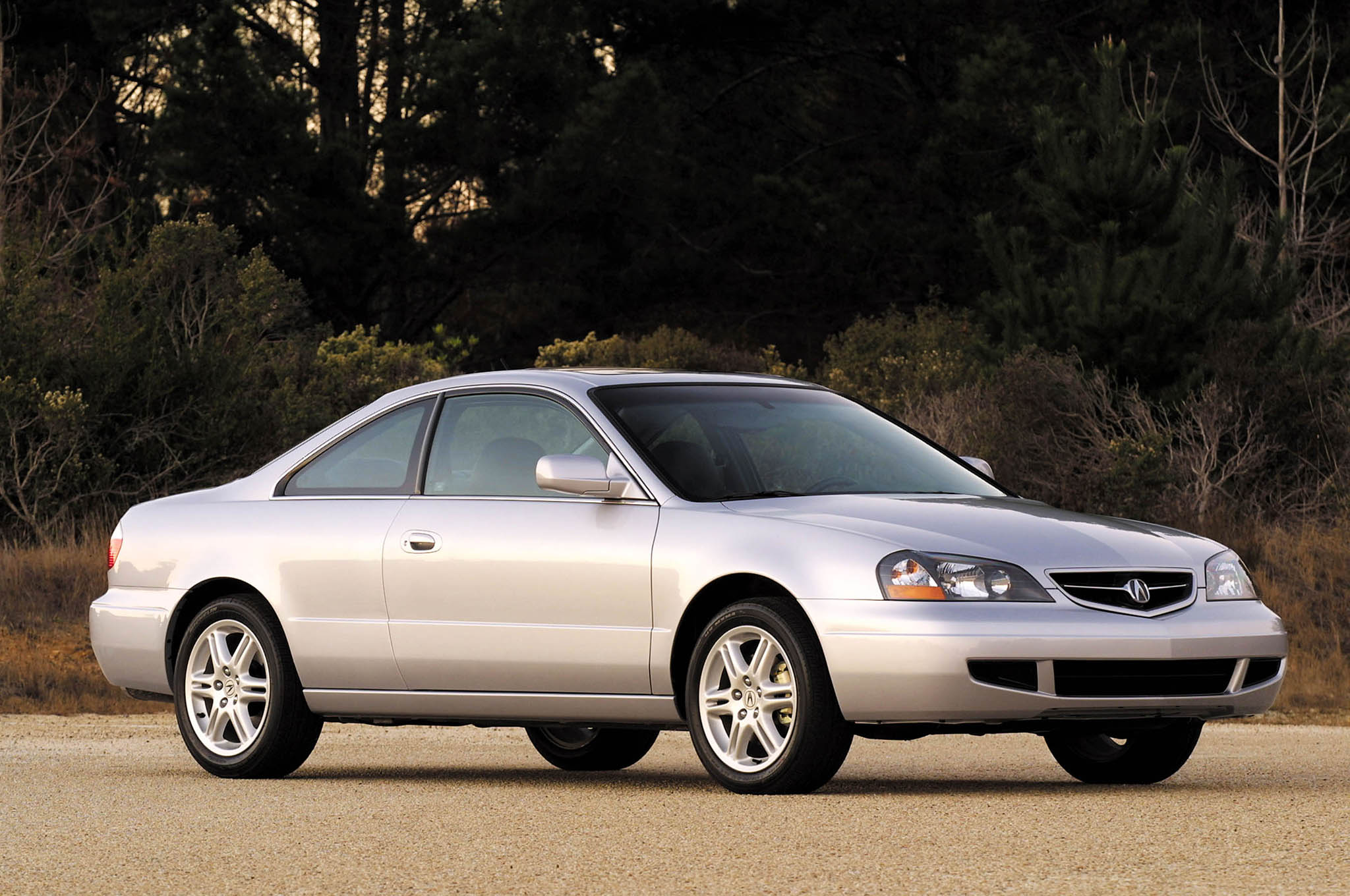 A Farewell To The Stickshift Acura - 2002 acura tl type s transmission