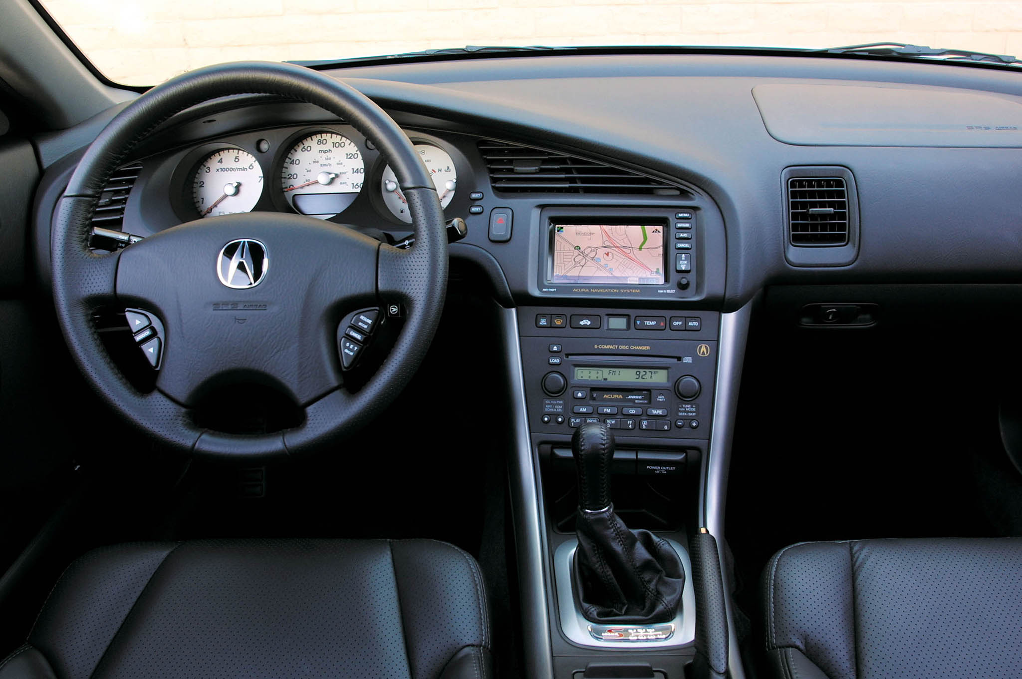 A Farewell To The Stickshift Acura - Acura tl manual transmission