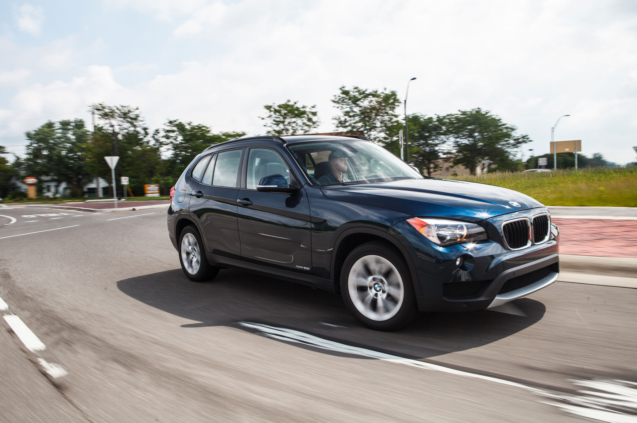 2015 Bmw X1 Xdrive28i New Car Release Information