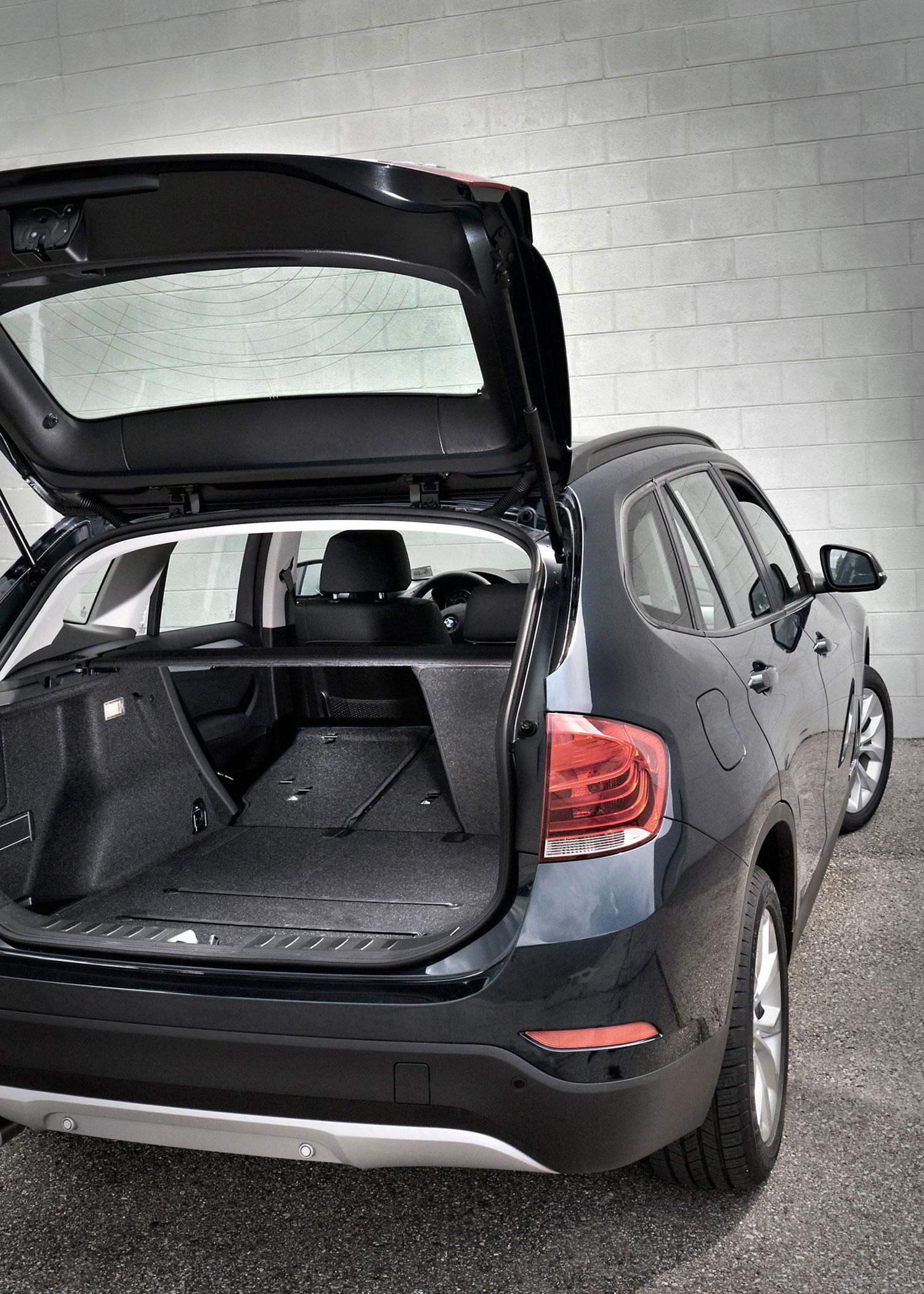 2014 BMW X1 xDrive28i - Four Seasons Wrap-Up