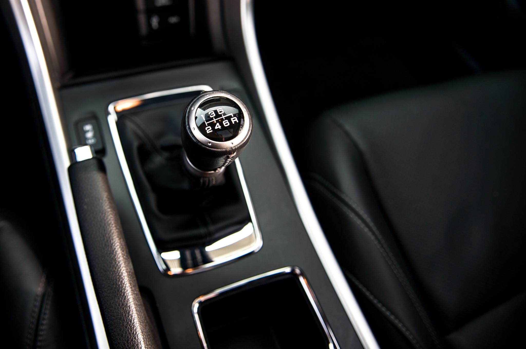 honda accord 2014 manual transmission