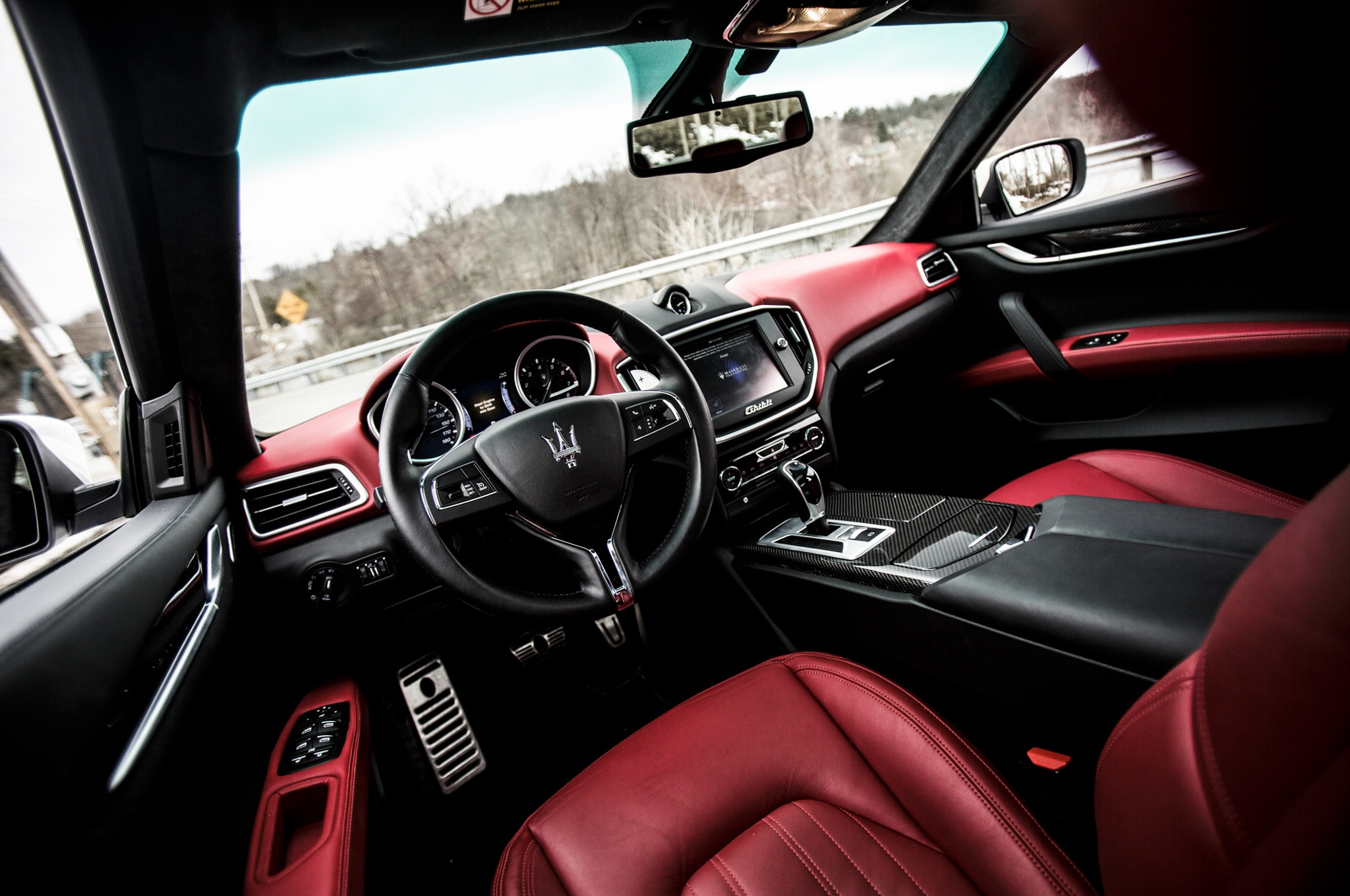 maserati chief harald wester wants cars with soul. Black Bedroom Furniture Sets. Home Design Ideas