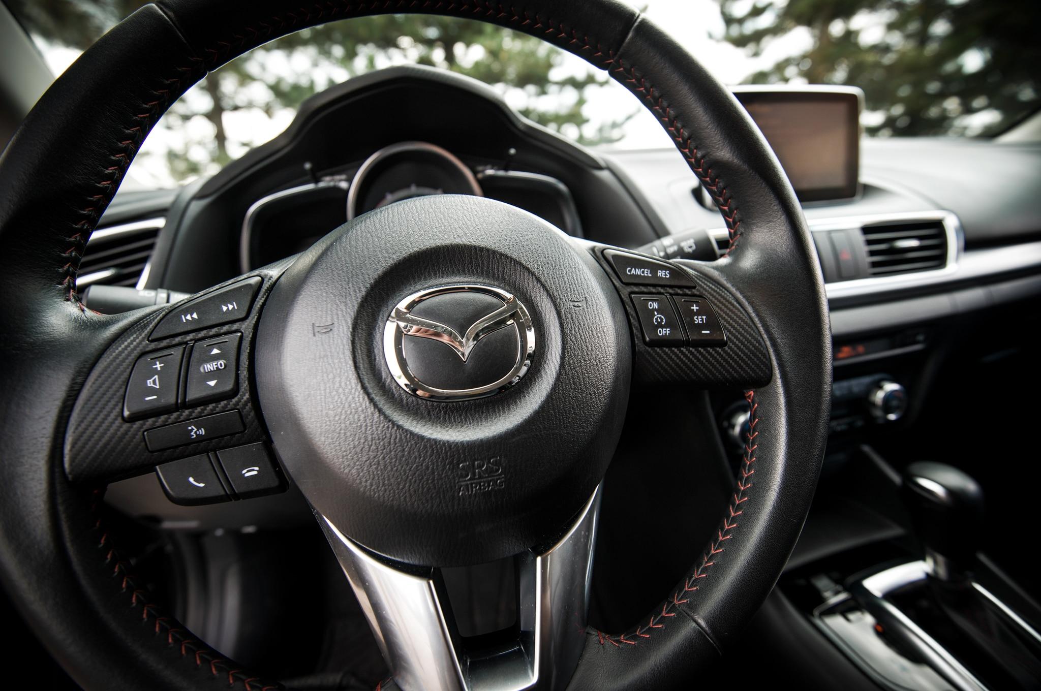 2014 Mazda 3 S Touring - Four Seasons Wrap-Up 2014 Mazda 3 Wheel Specs