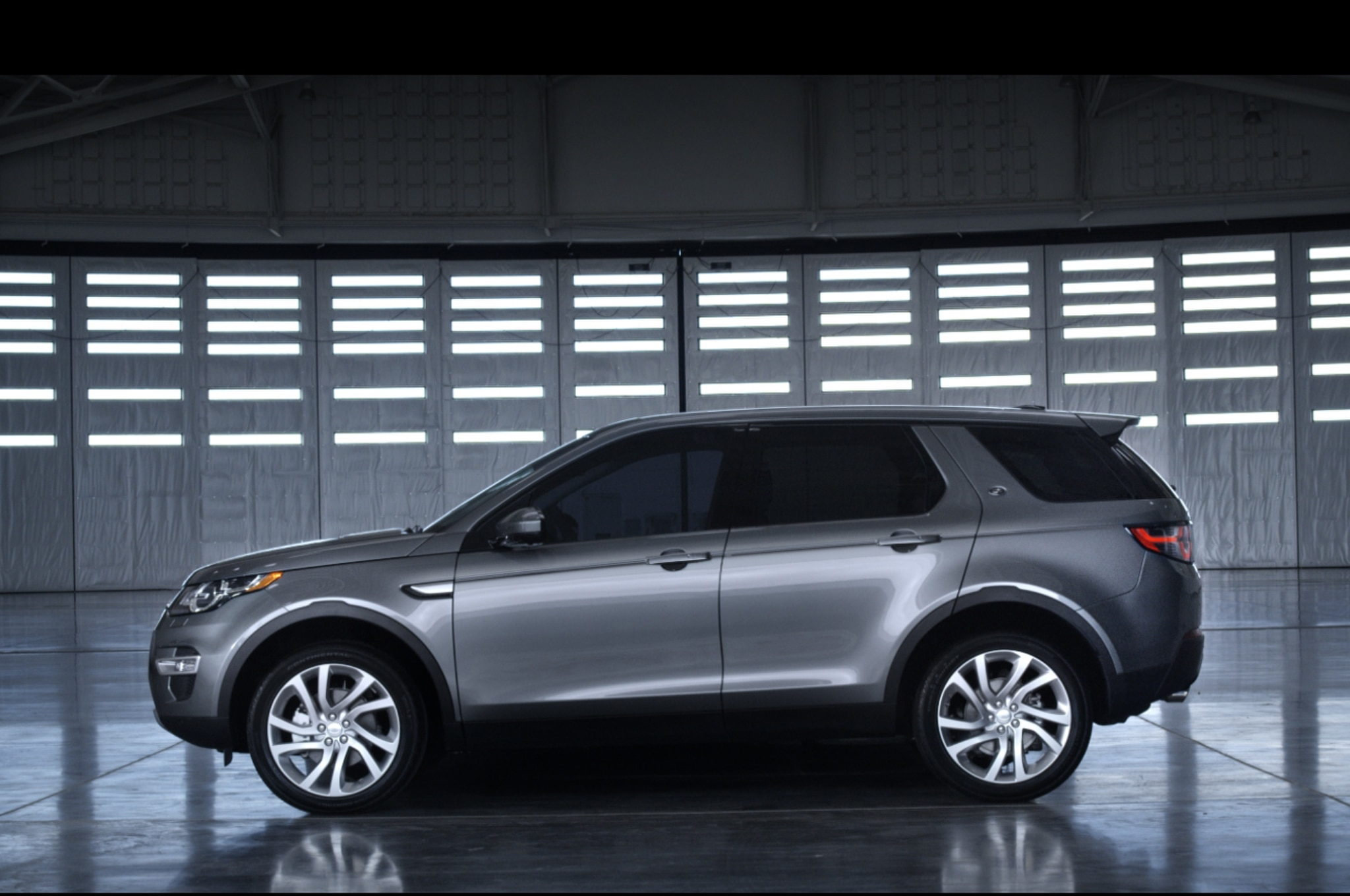 2015 Land Rover Discovery Sport Pricing, Options Confirmed