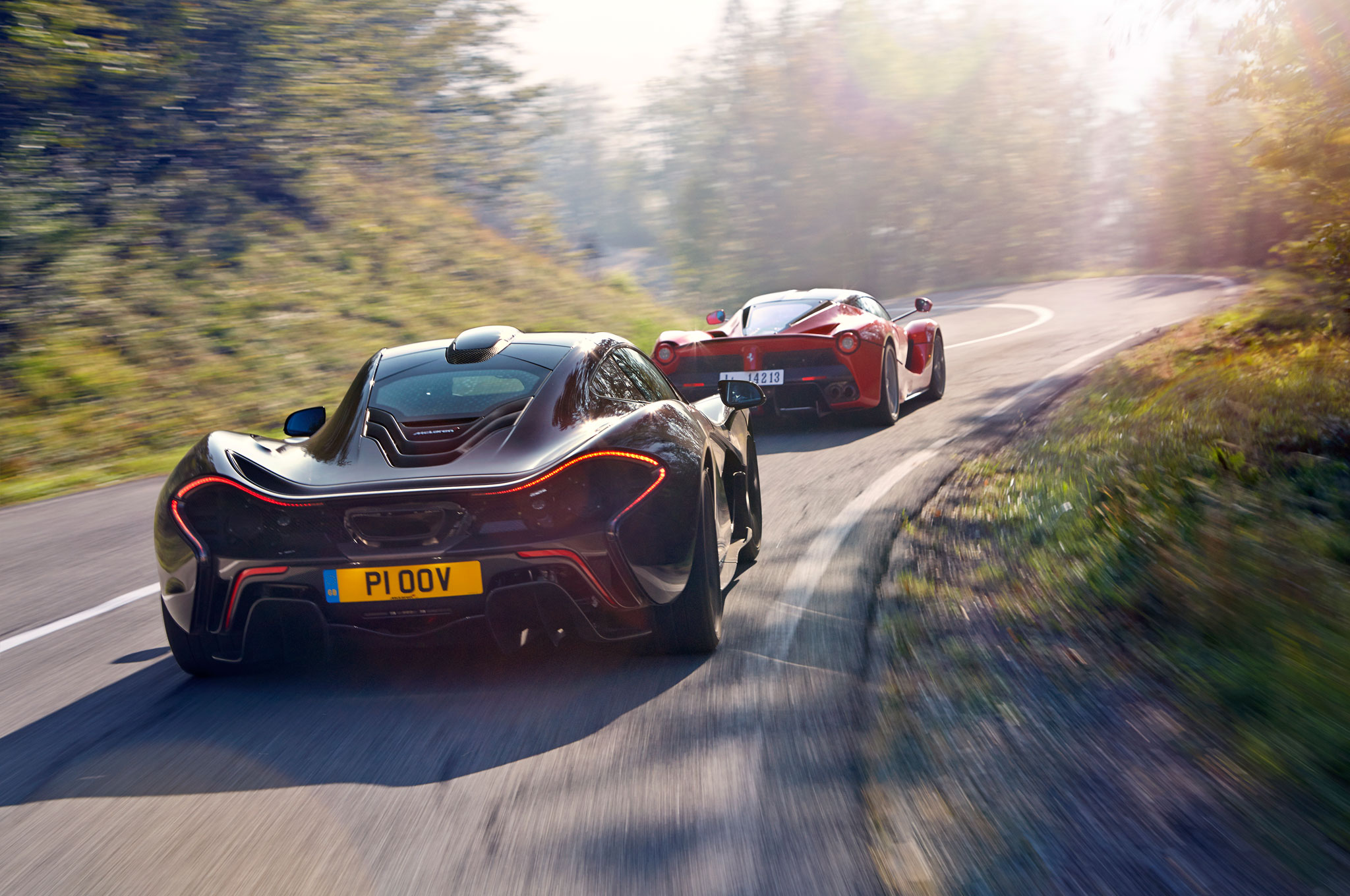 Hybrid is the New Fast: Ferrari LaFerrari vs. McLaren P1 on ferrari electric car, ferrari f100, ferrari f60, ferrari meme, ferrari aliante, ferrari ego, ferrari lamborghini mix, ferrari f750, ferrari bike, ferrari laptop, ferrari f1, ferrari f1000, ferrari of the future, ferrari concept, ferrari formula 1, ferrari cop car, ferrari logo, ferrari ff, ferrari suv,