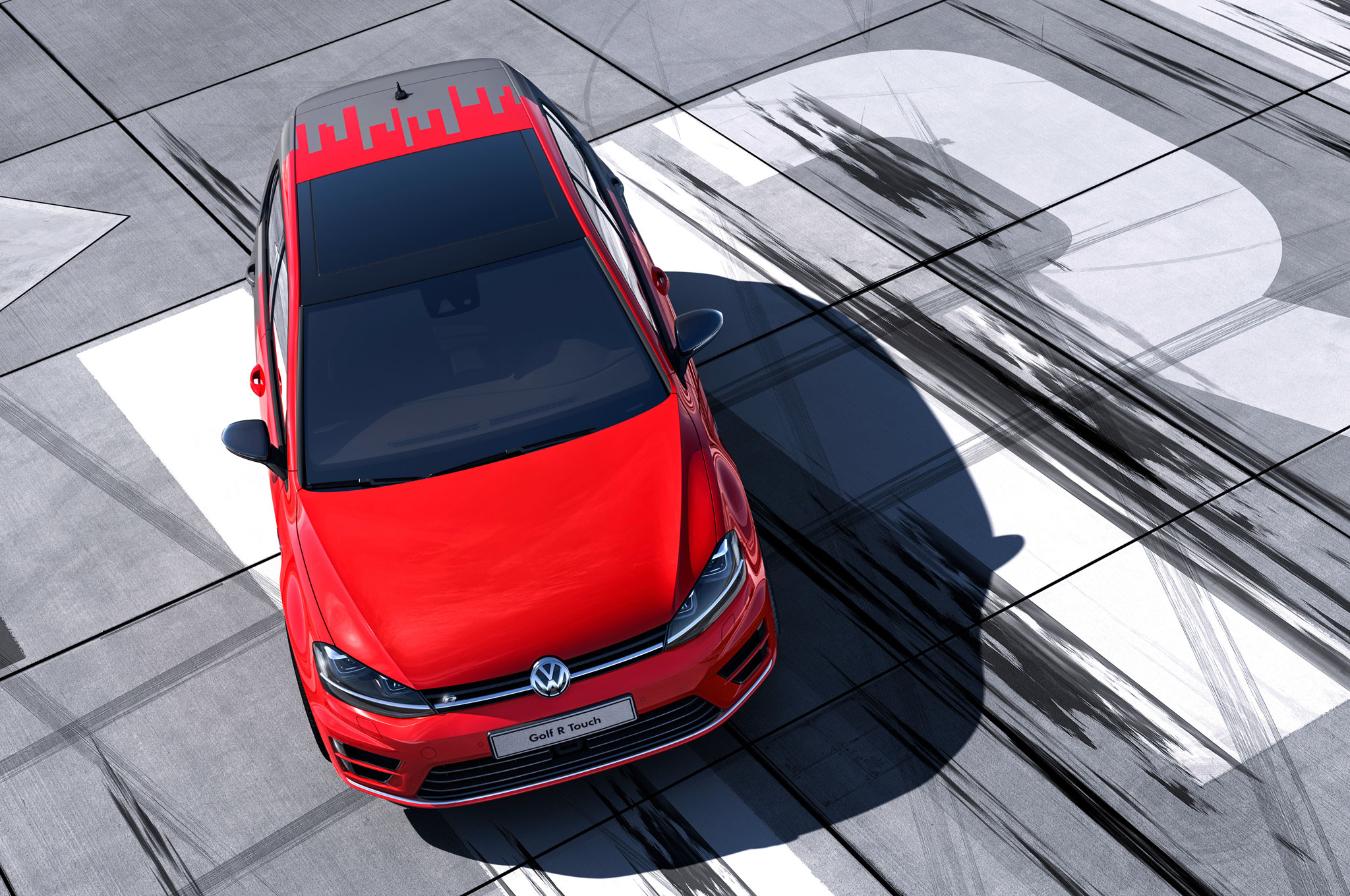 Volkswagen Details Infotainment, Electric Charging Tech at CES