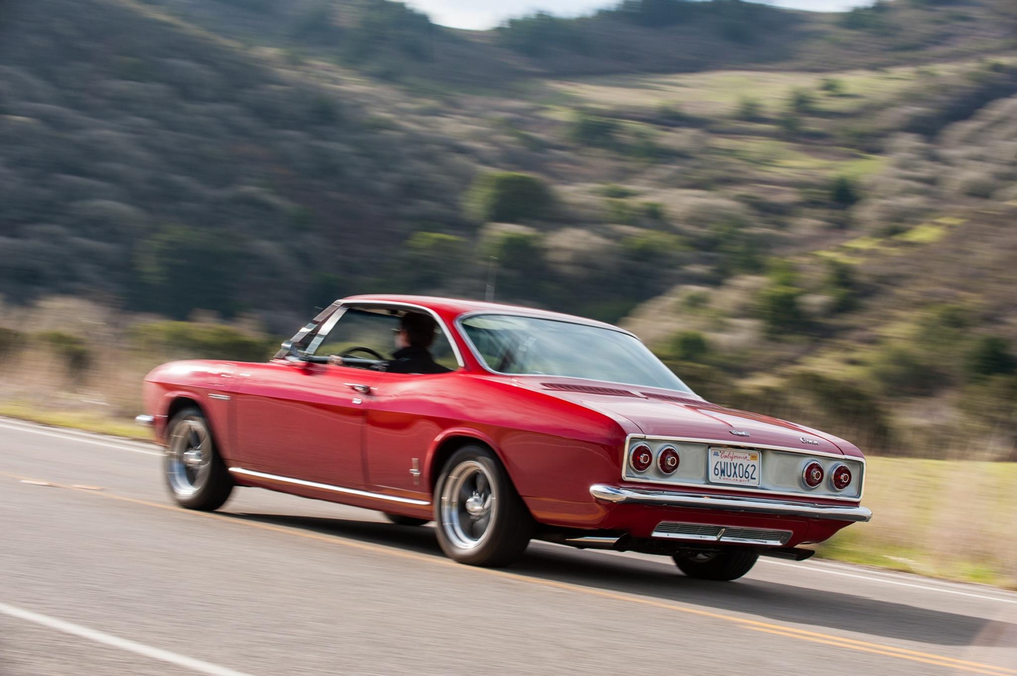 Collectible Classic: 1960-1969 Chevrolet Corvair