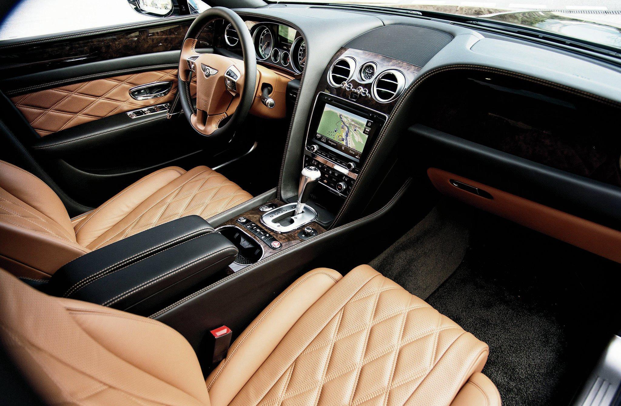 Bentley Flying Spur Vs Mercedes Benz S600 Vs Rolls Royce Ghost