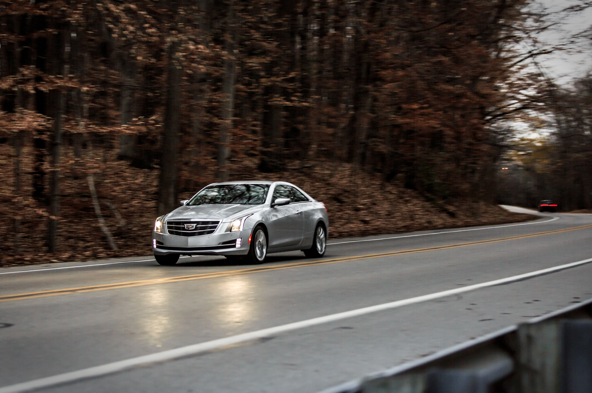 2015 Cadillac Ats Coupe 20t Manual Around The Block Gm Volt Engine Diagram Show More