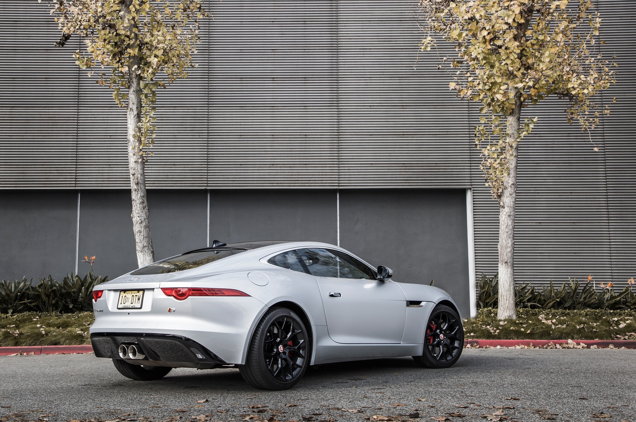 Jaguar F Type S >> 2015 Jaguar F Type S Coupe Four Seasons Wrap Up Automobile Magazine