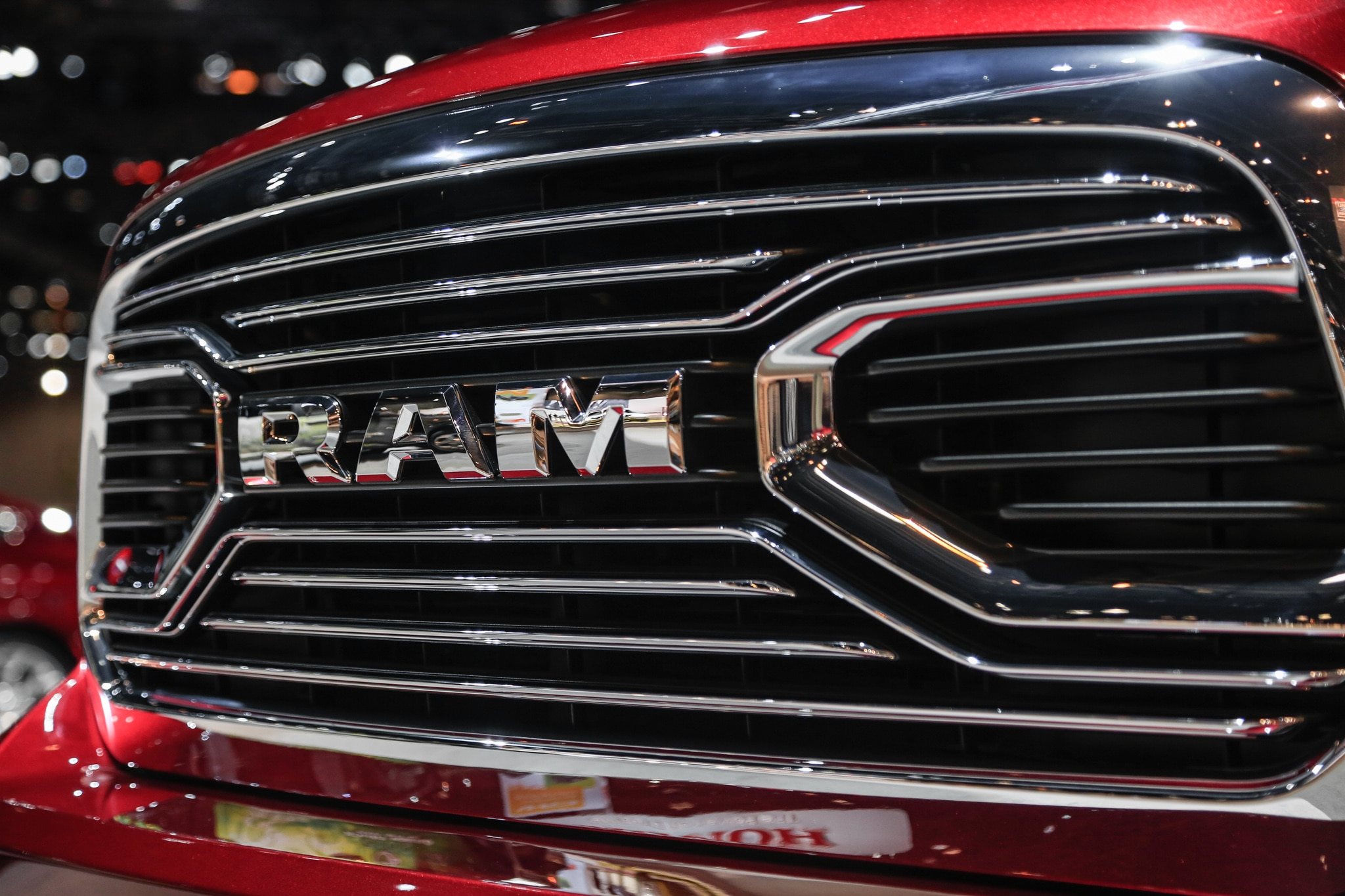 Dodge Ram Laramie Limited 2017 >> 2015 Ram 1500 Laramie Limited Trim Updated
