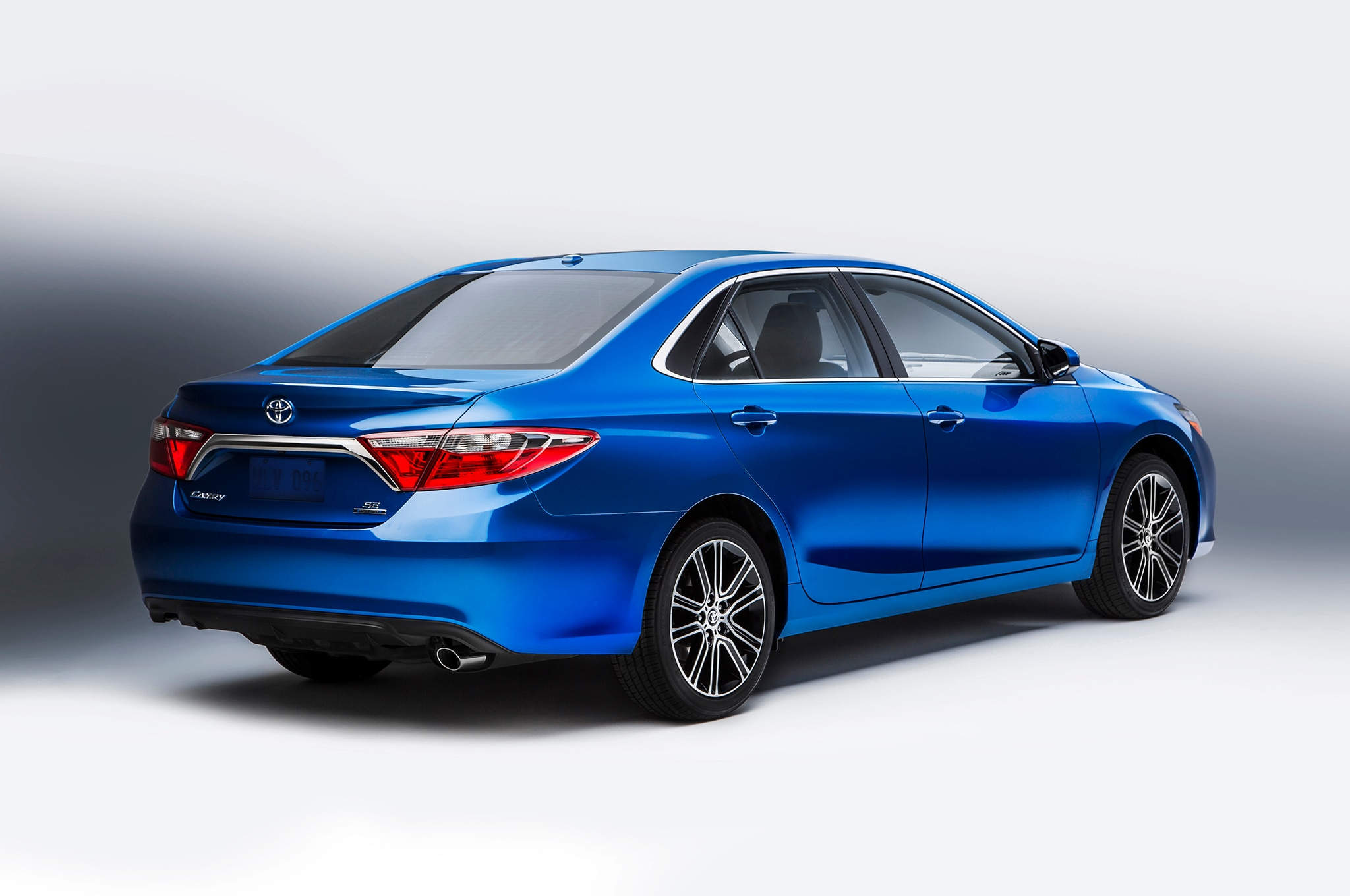 2016 Toyota Corolla S Plus >> 2016 Toyota Avalon, Camry & Corolla Special Editions ...
