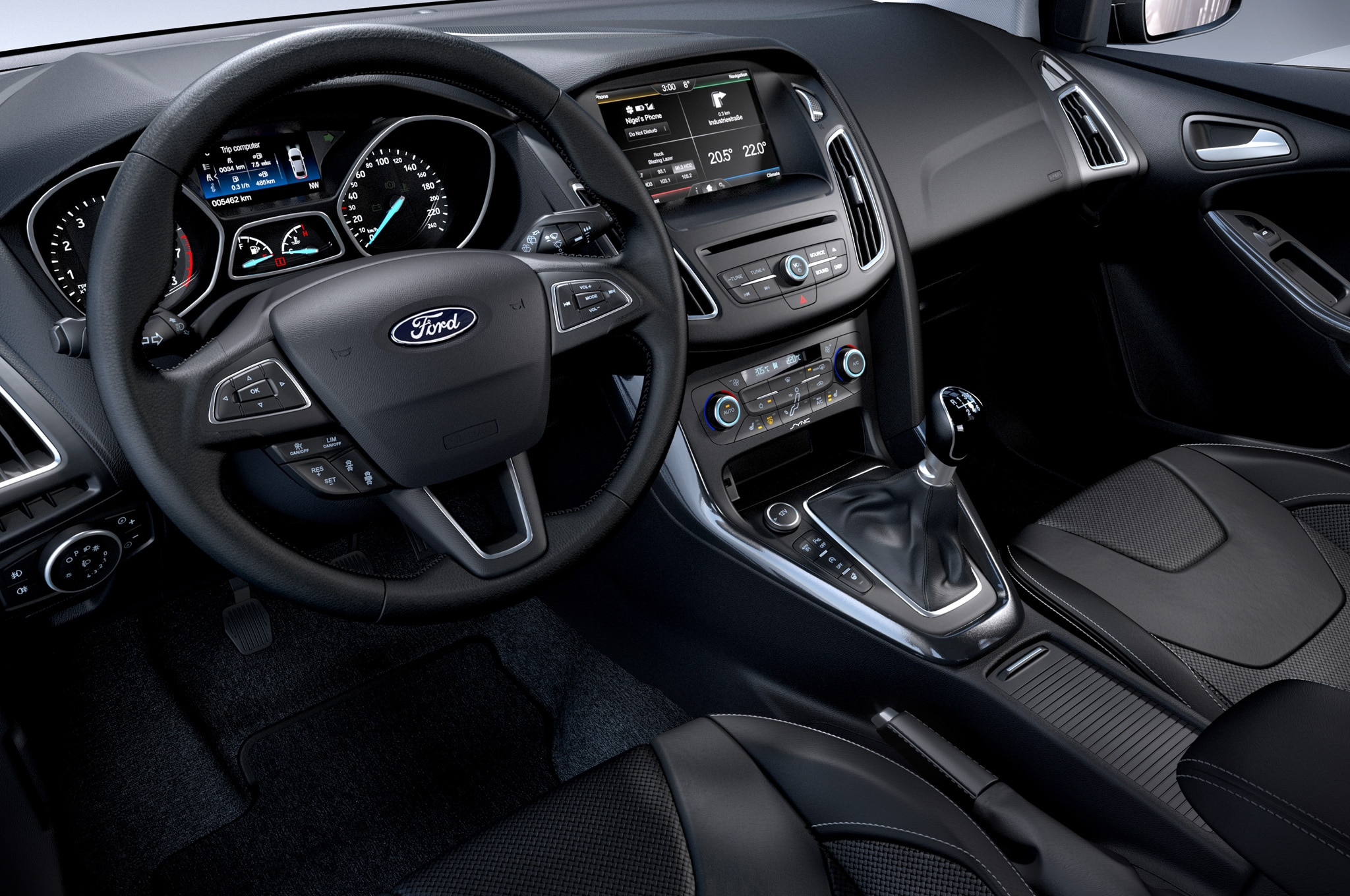 2015 ford focus titanium hatchback review rh automobilemag com