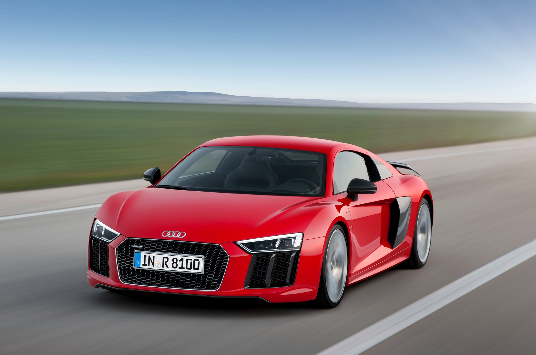 Why The Audi R8 Doesn T Offer A Manual Transmission Or A V