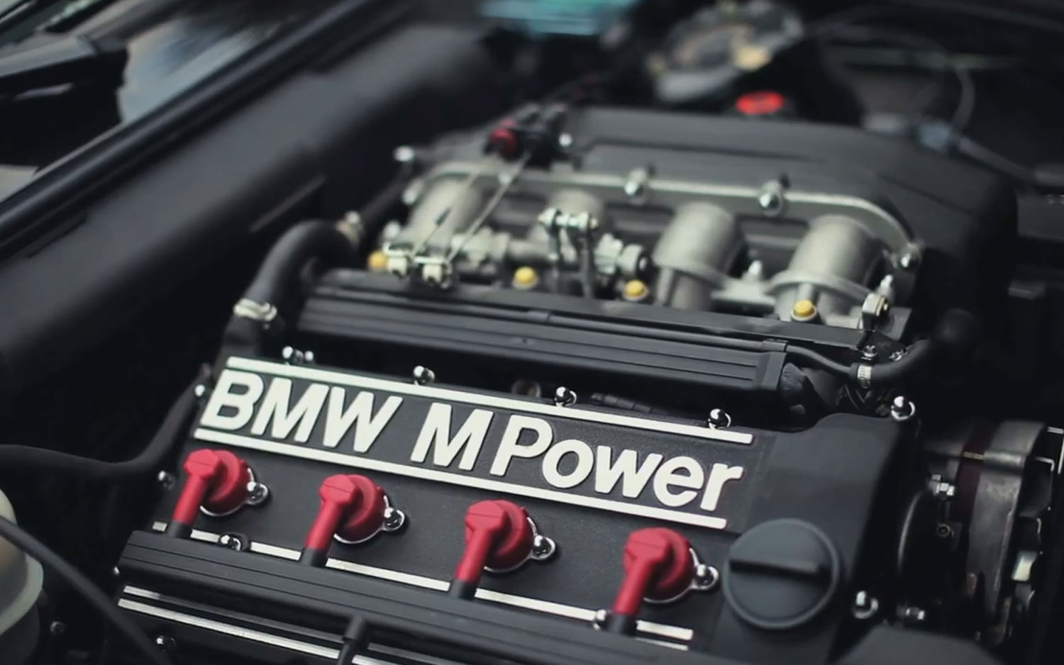 Report: E30 M3-Inspired BMW M2 Variant in Consideration