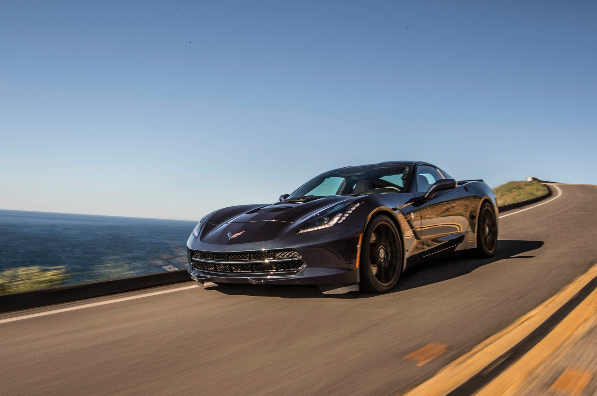 8c6731958403d 2015 Callaway Corvette SC627 Review