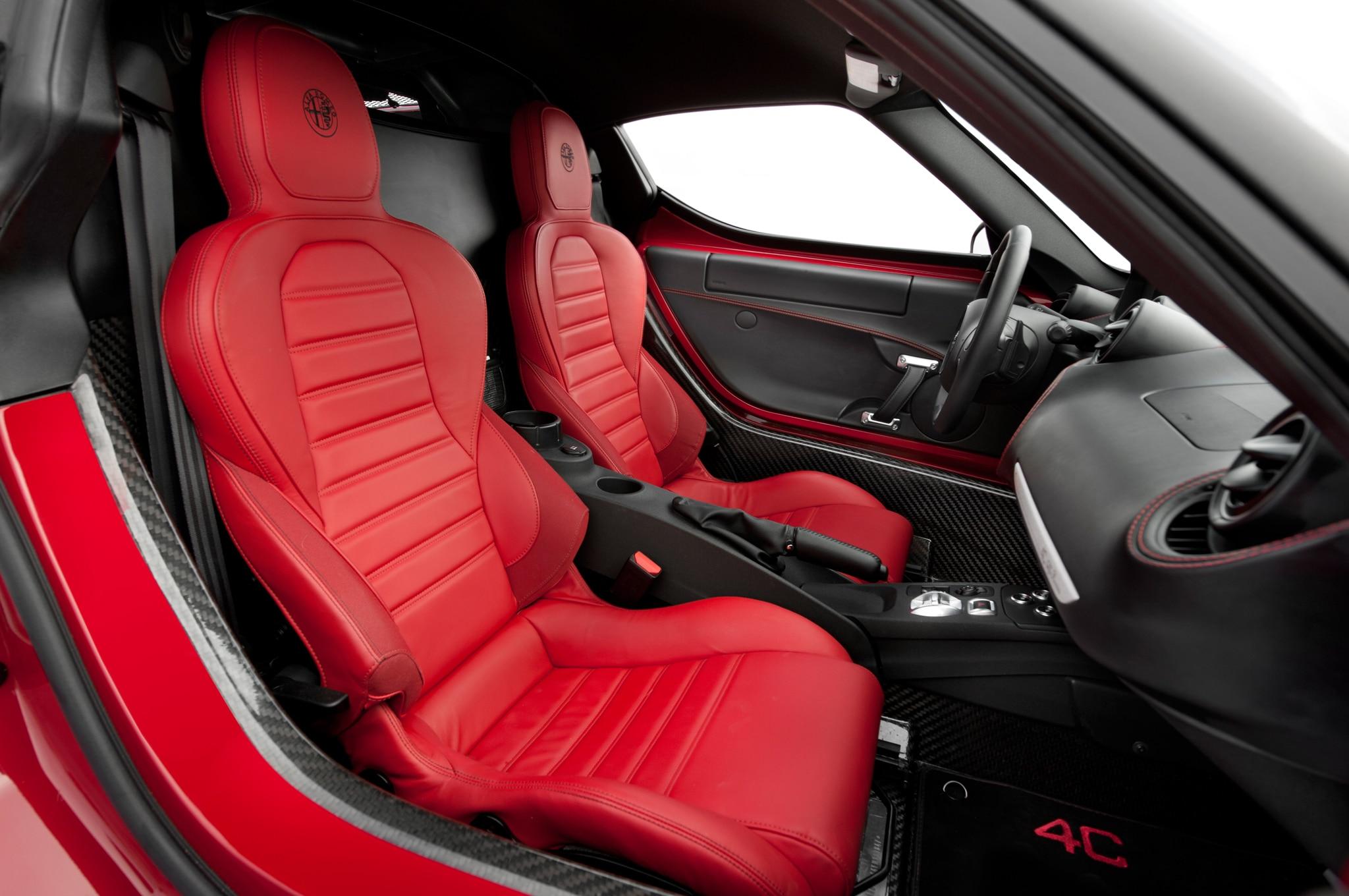 Alfa Romeo C Seats on Alfa Romeo Spider Transmission Mount
