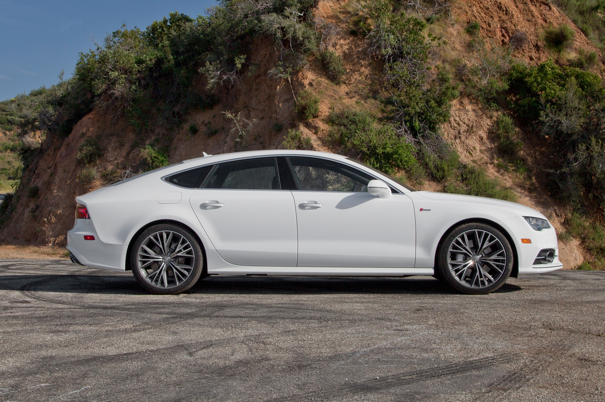2016 audi a7 review. Black Bedroom Furniture Sets. Home Design Ideas