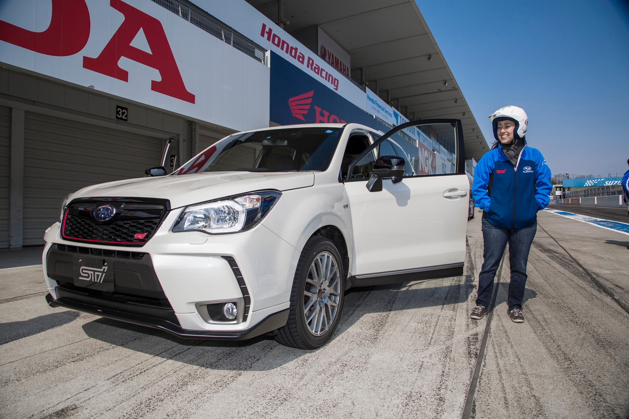 2015 subaru forester ts tuned by sti review. Black Bedroom Furniture Sets. Home Design Ideas