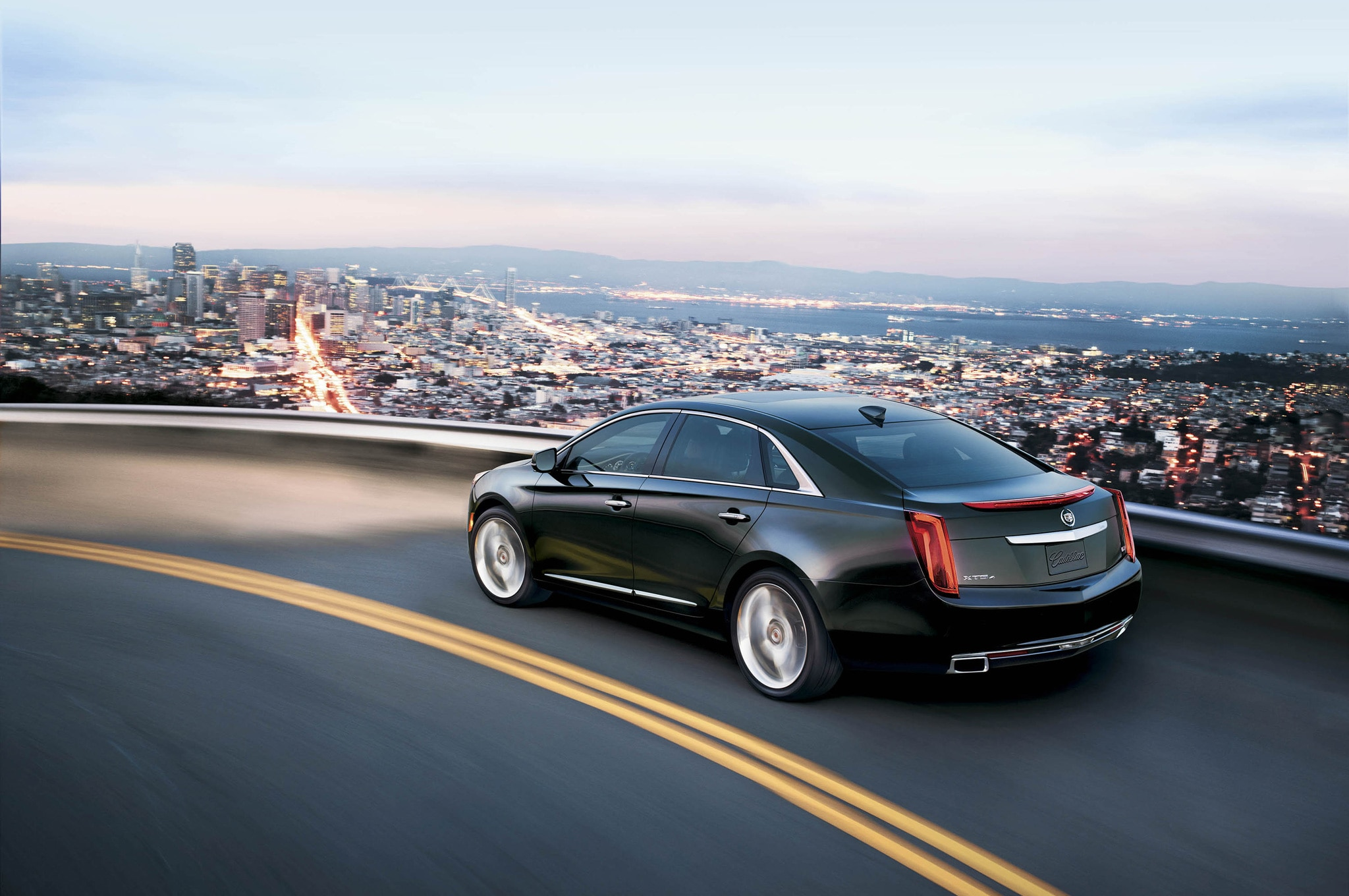 The Top 10 Most Powerful Front Wheel Drive Cars Largest Cadillac Engine General