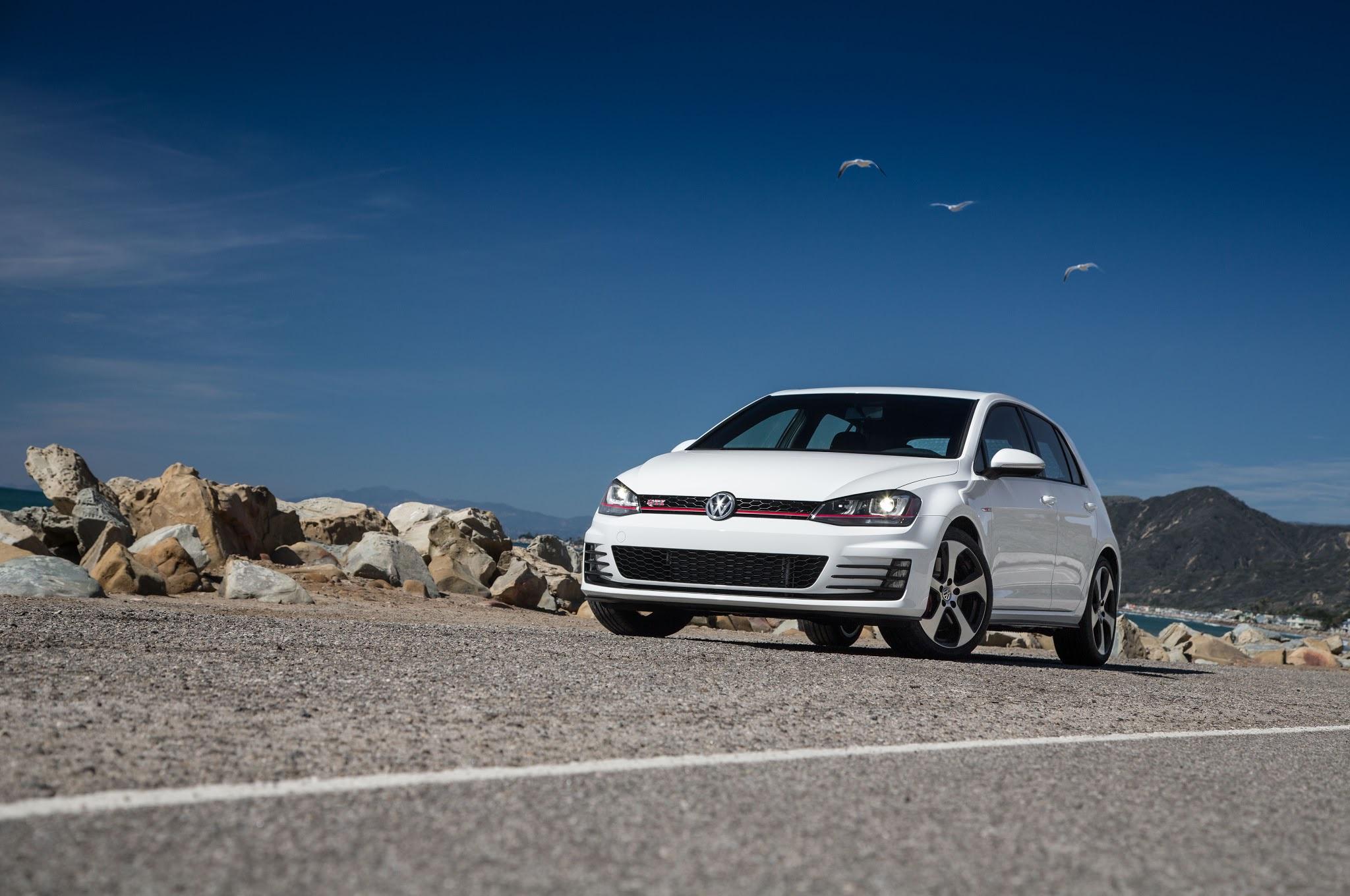 61778345a 2015 Volkswagen Golf GTI – Four Seasons Wrap-Up