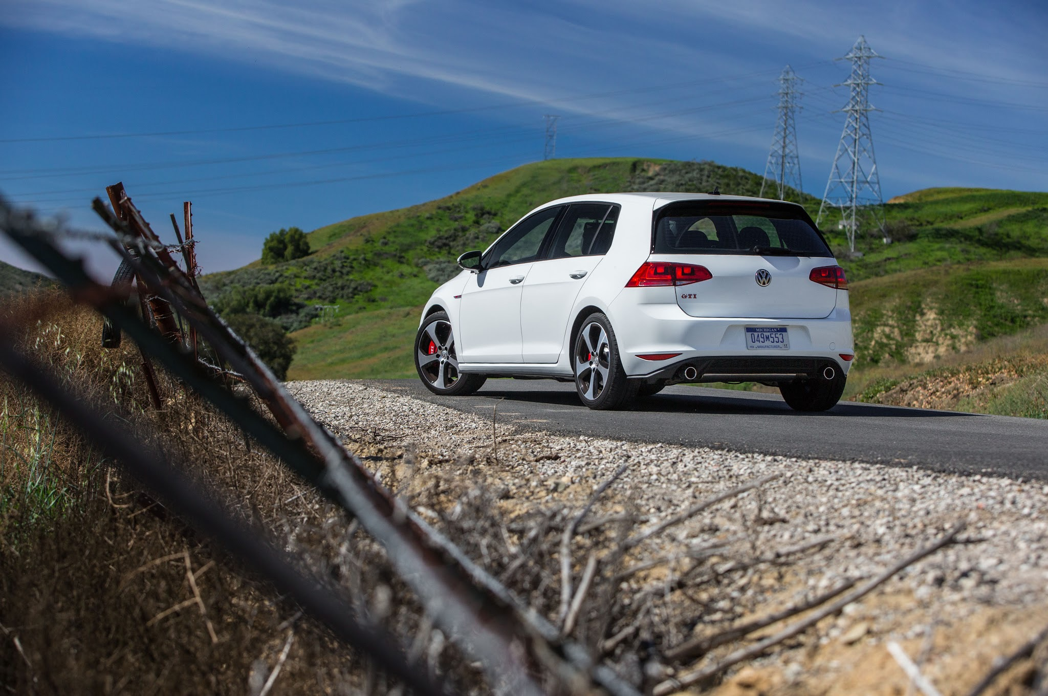 2015 Volkswagen Golf Gti Four Seasons Wrap Up Automobile Magazine R Wiring Harness Show More