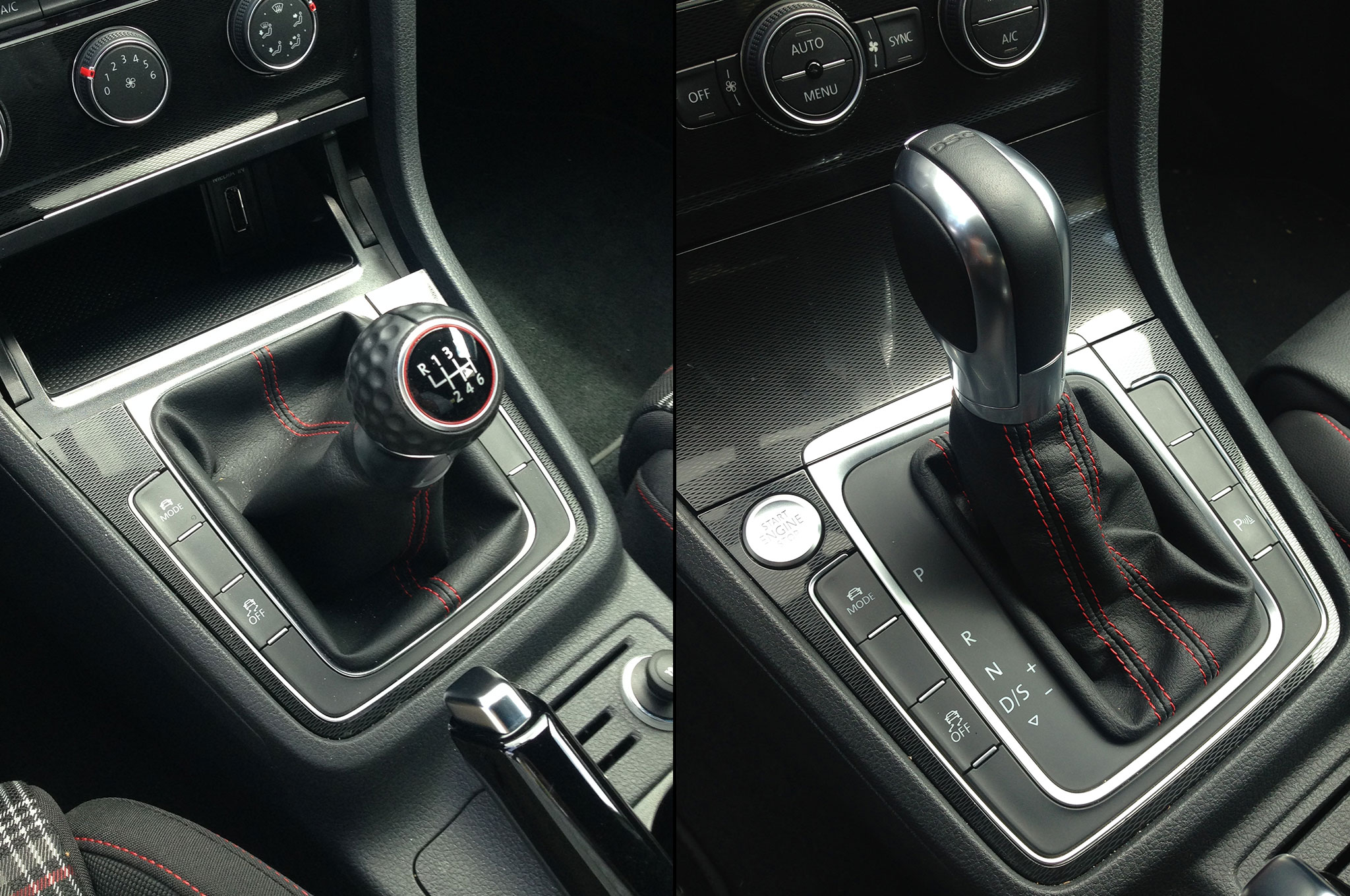 New 2016 Stick Shift Cars