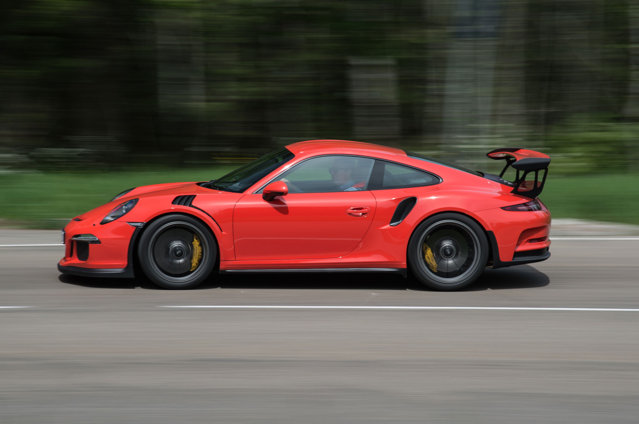2016 porsche 911 gt3 rs review. Black Bedroom Furniture Sets. Home Design Ideas