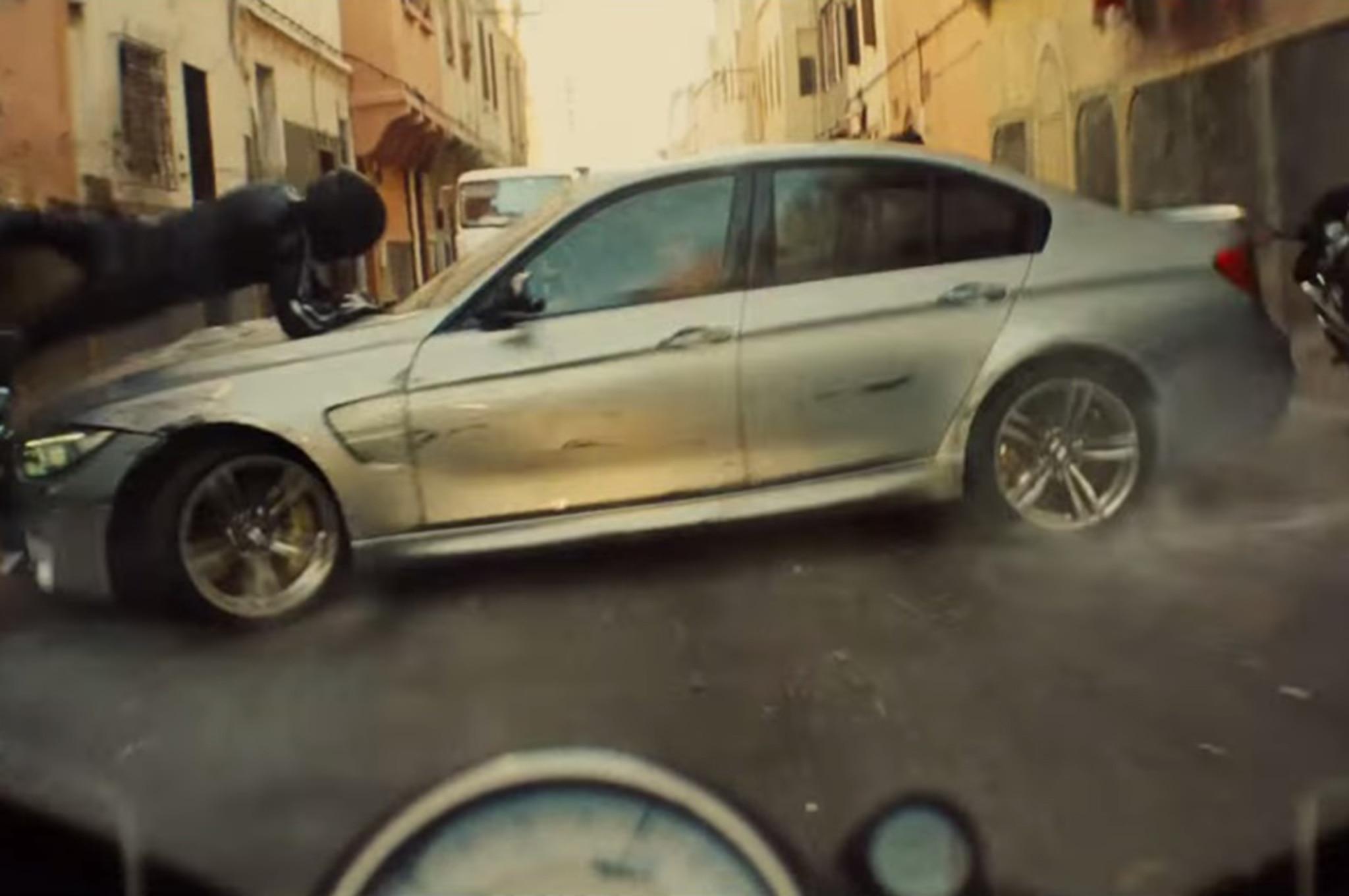 BMW M3 M I