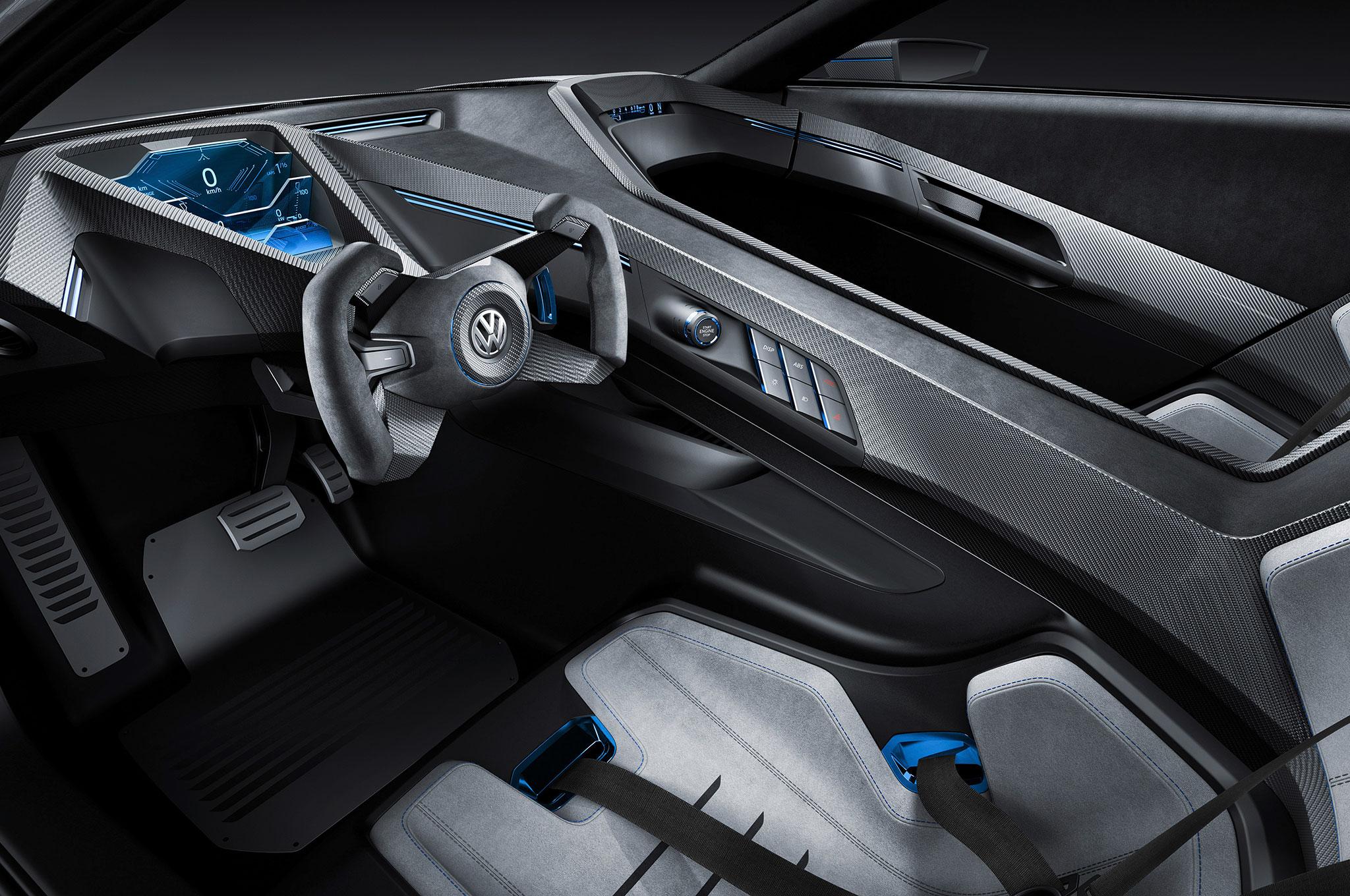 Eighth-Gen Volkswagen Golf to Begin Production Summer of 2019 | Automobile Magazine