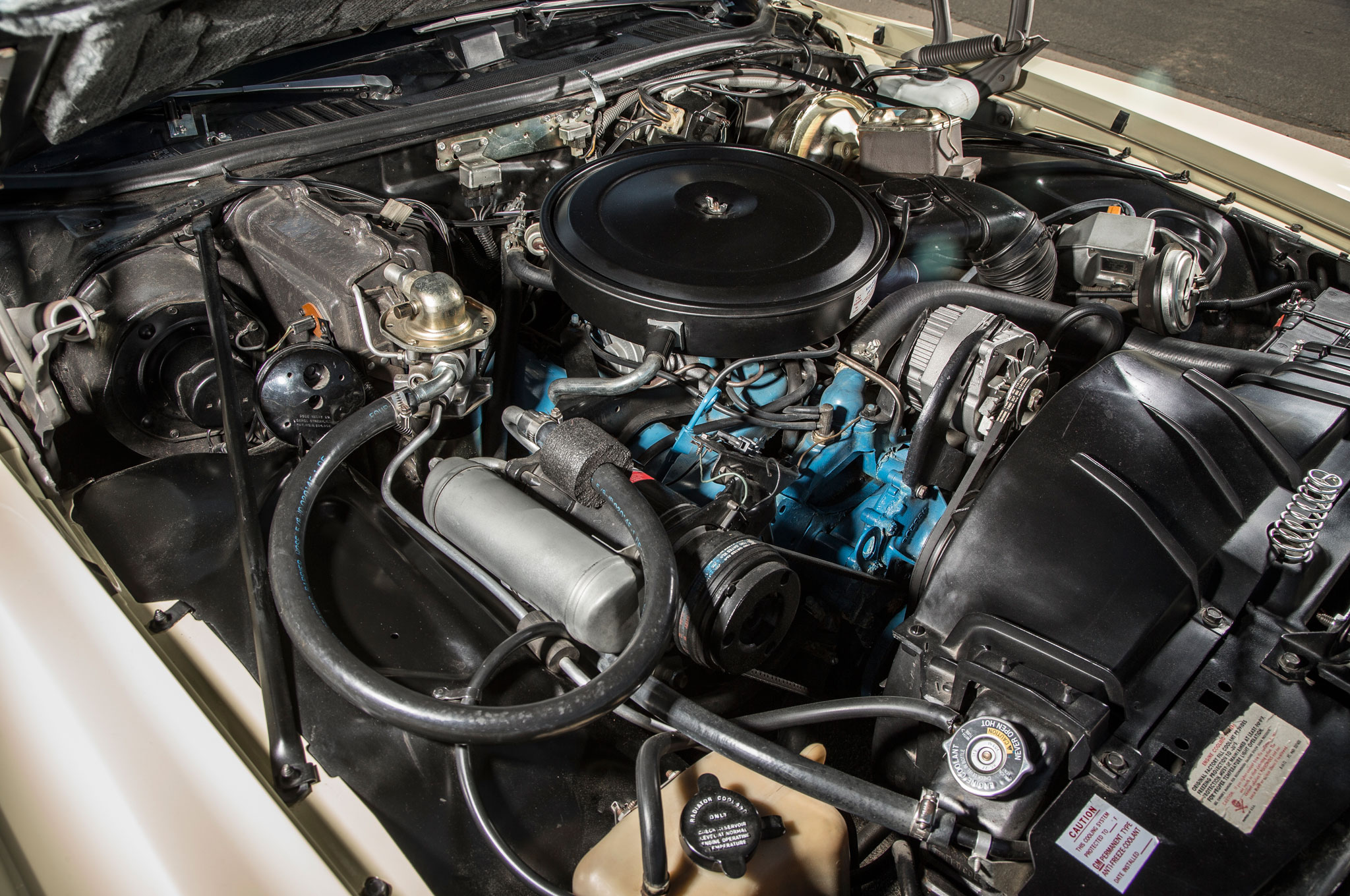 [How Cars Engines Work 2003 Pontiac Grand Prix Head Up ...