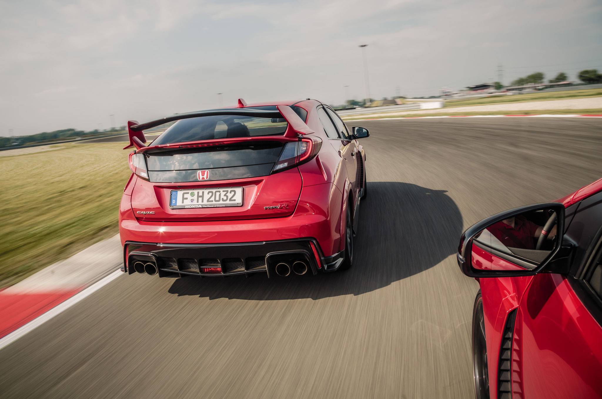 2015 Honda Civic Type R European Spec Review 1990 Accord Lx 230kvarious Times The Engine Just Cuts Off