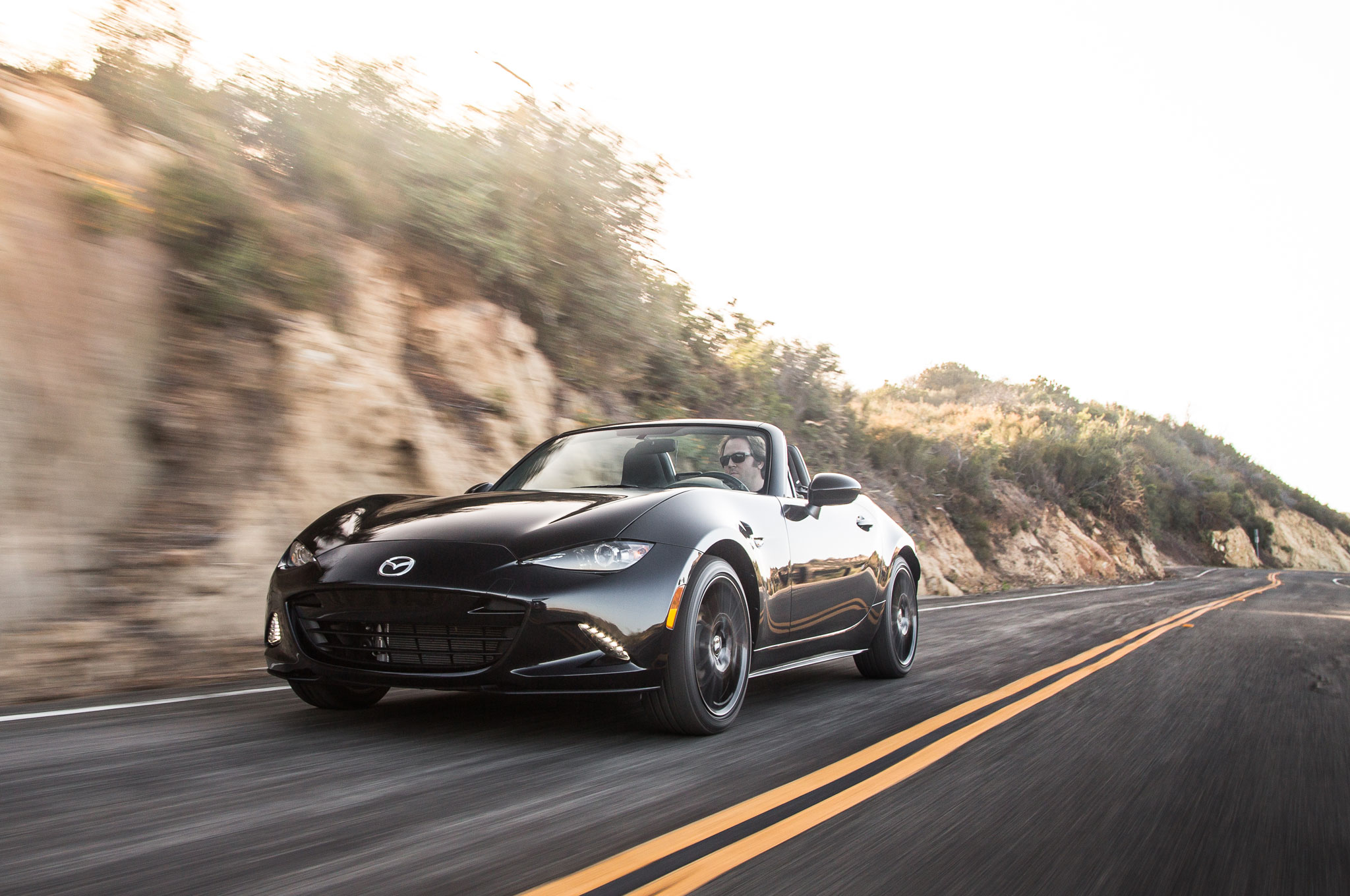 A Few More Thoughts on the New 2016 Mazda MX-5 Miata