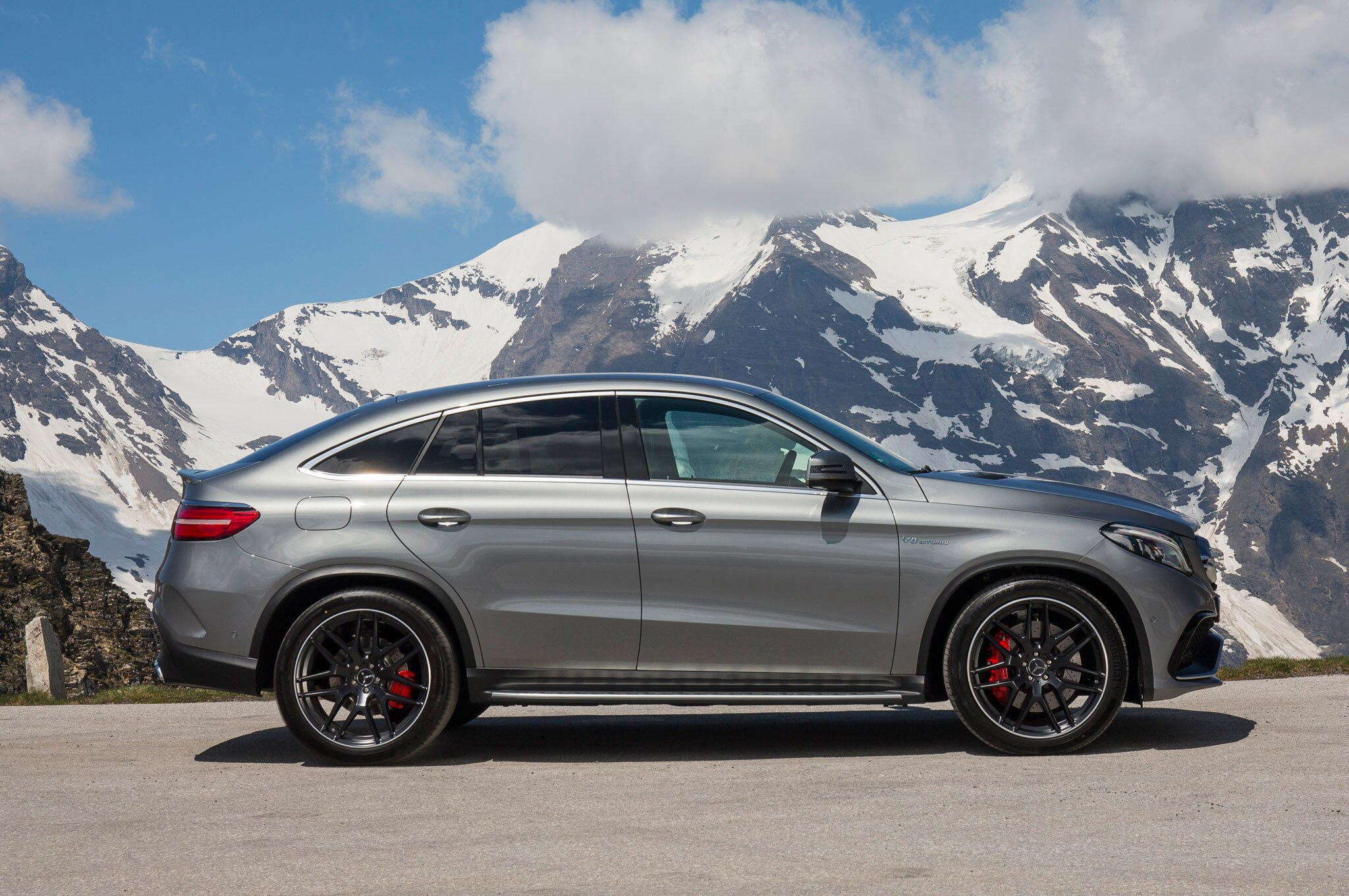 2016 mercedes benz gle class coupe review