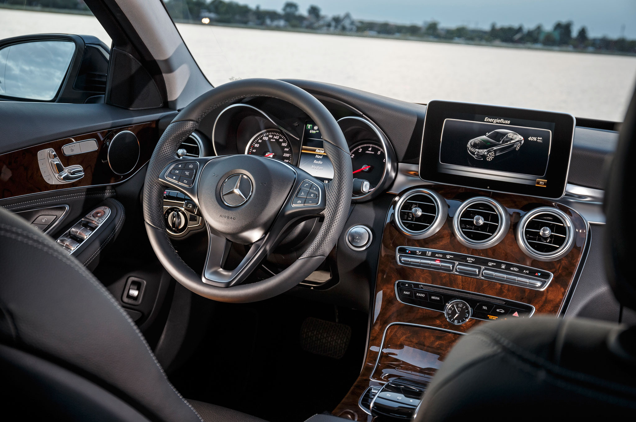 Smartness Disguised As A C Cl This 2016 Mercedes Benz