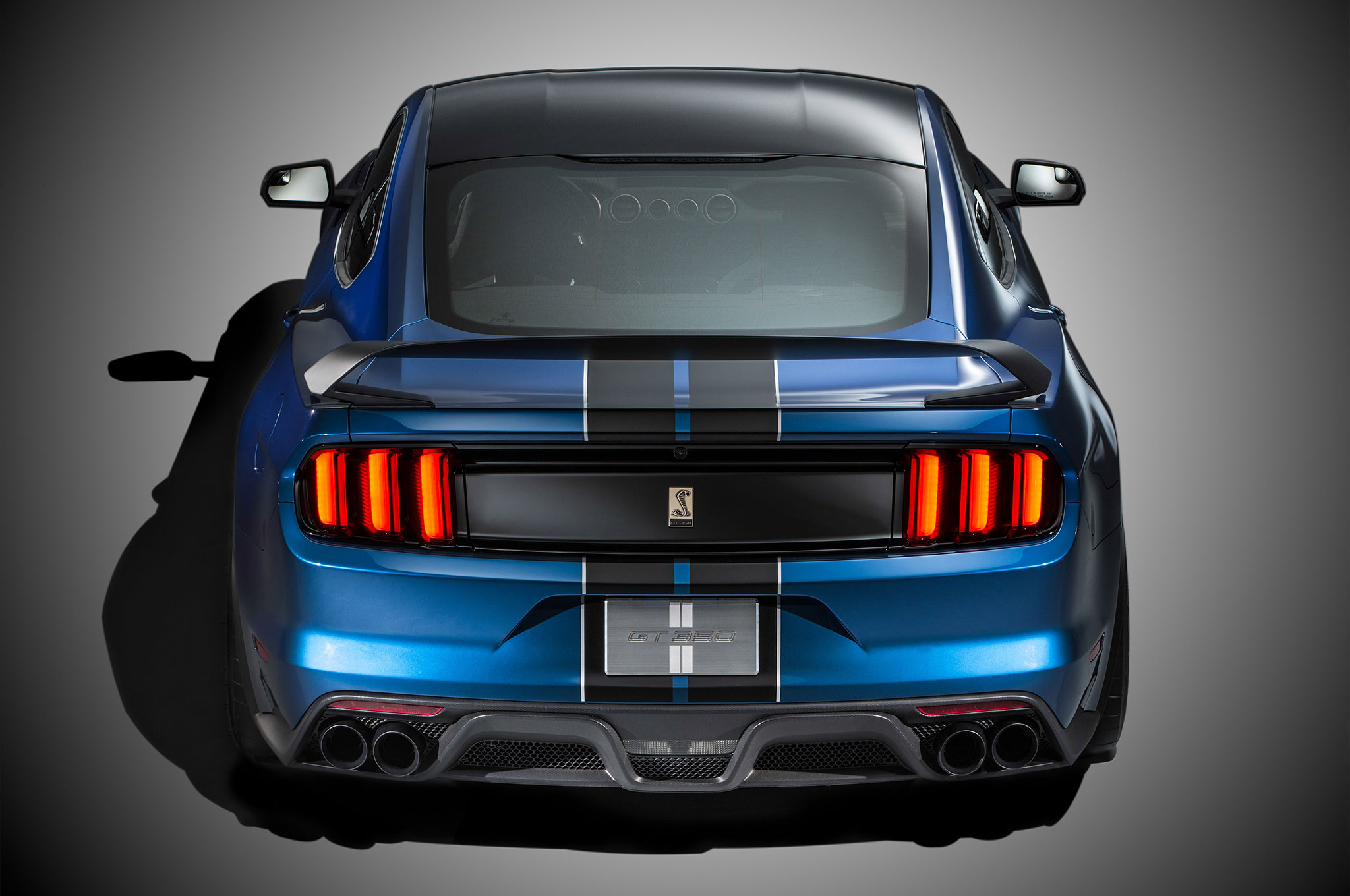 10 Things To Know About The Ford Shelby Gt350 Mustang S V 8 Engine