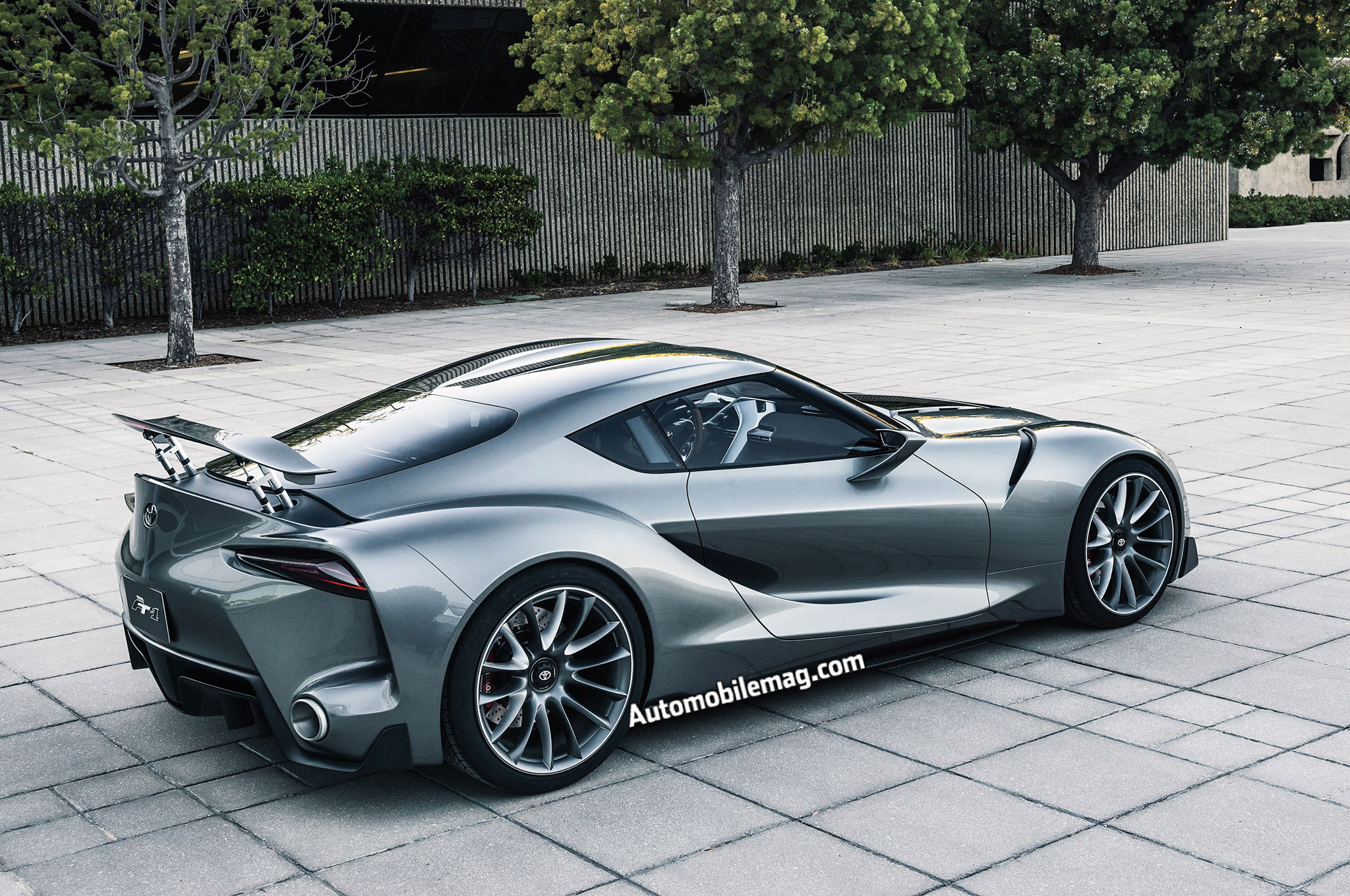 Future Japanese Sports Cars Nissan Gt R Lexus Sc And Toyota Supra