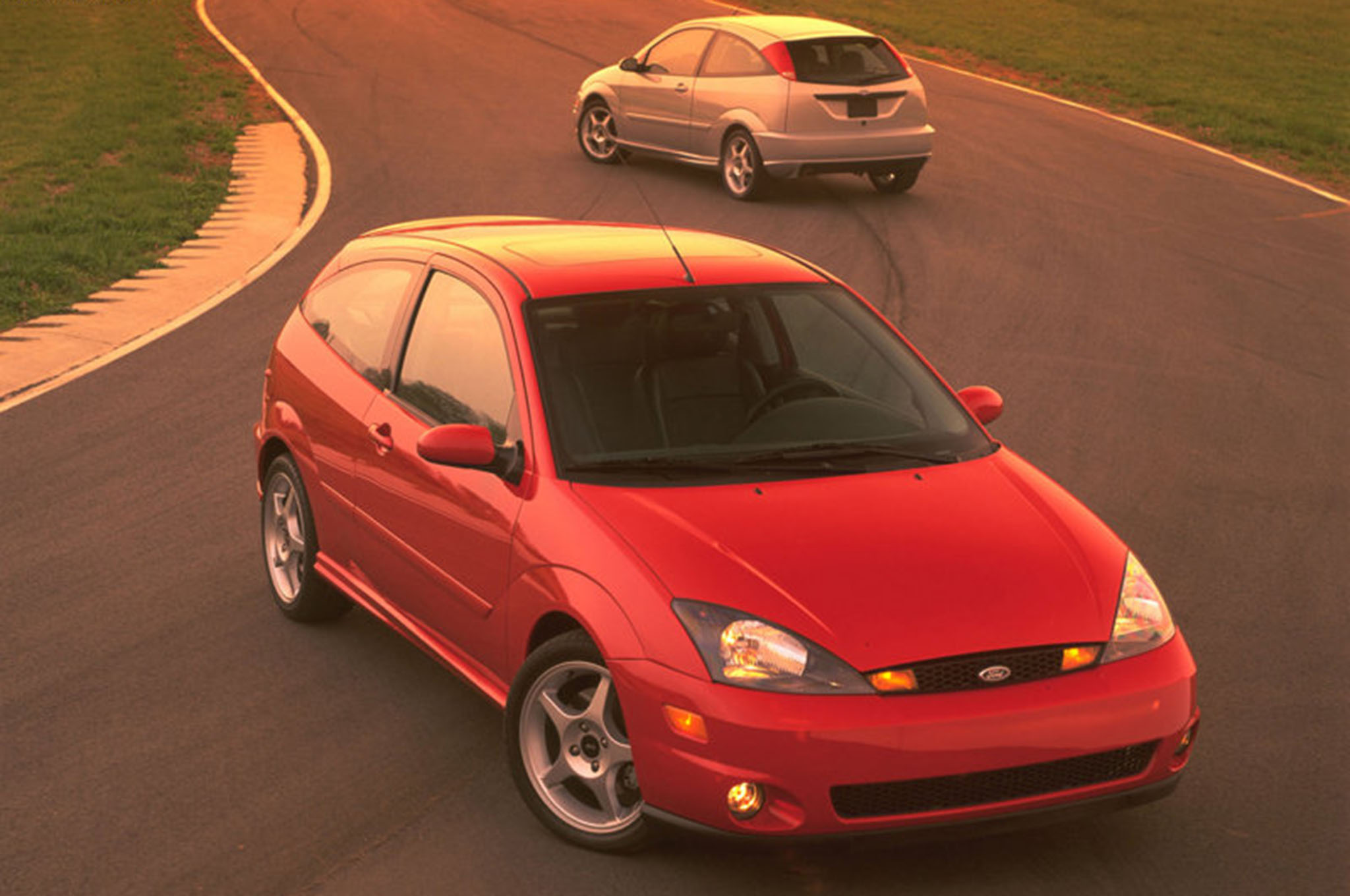 Focus St 0 60 >> The 12 Most Unlikely Performance Cars