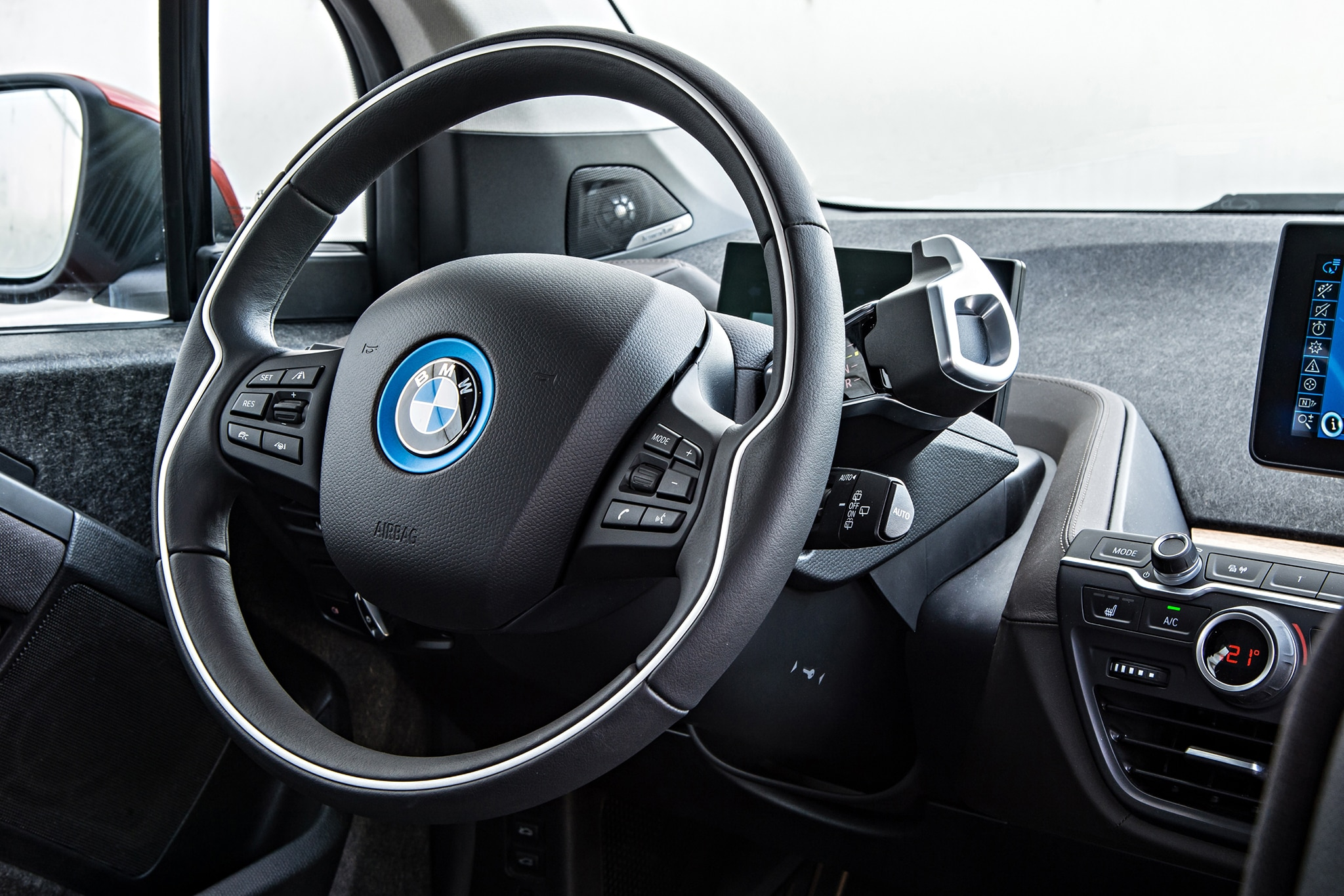 2016 bmw i3 rex two month review automobile magazine. Black Bedroom Furniture Sets. Home Design Ideas