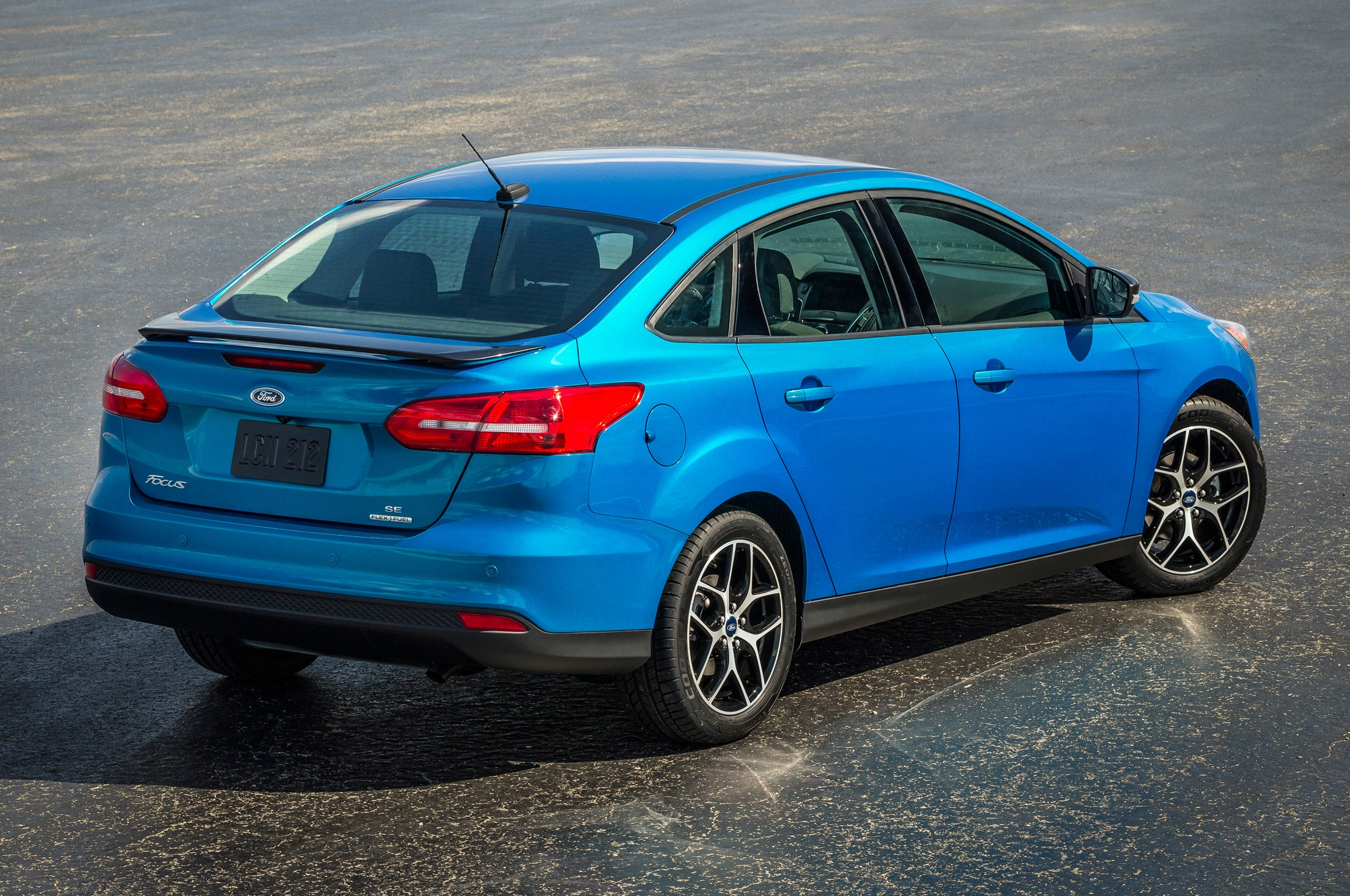 ford focus  max production moving   michigan
