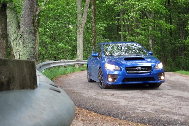 2015 Subaru Wrx Four Seasons August Camping 20