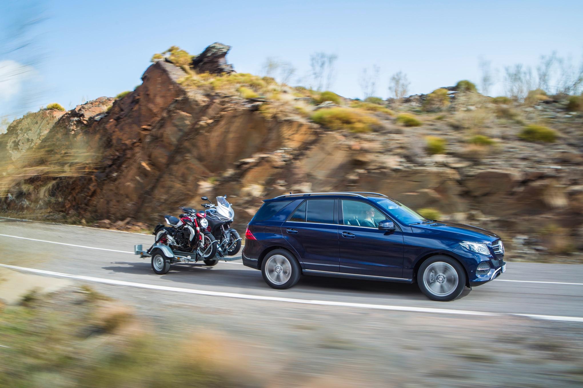 Motion Pro Mercedes Benz