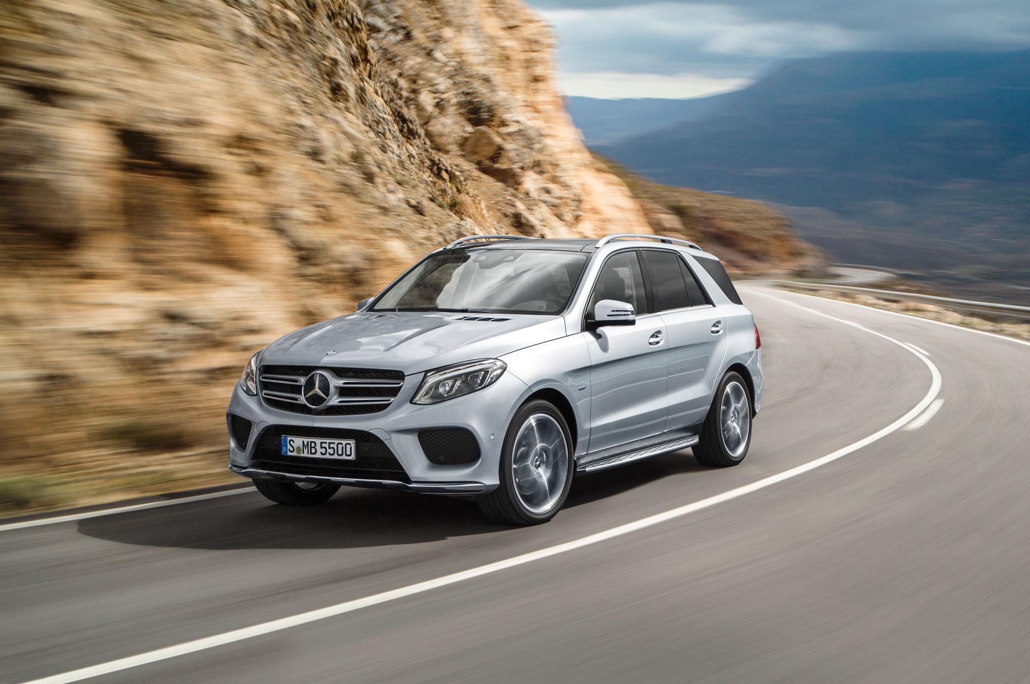 2016 Mercedes Benz Gle Class Review
