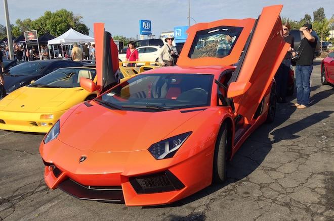 29 Coolest Lamborghinis Lead