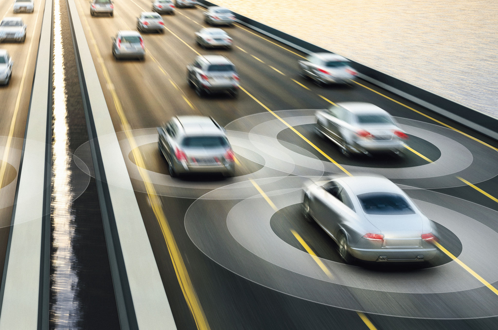 Autonomous Cars: More on the Pros, Cons, and Competition