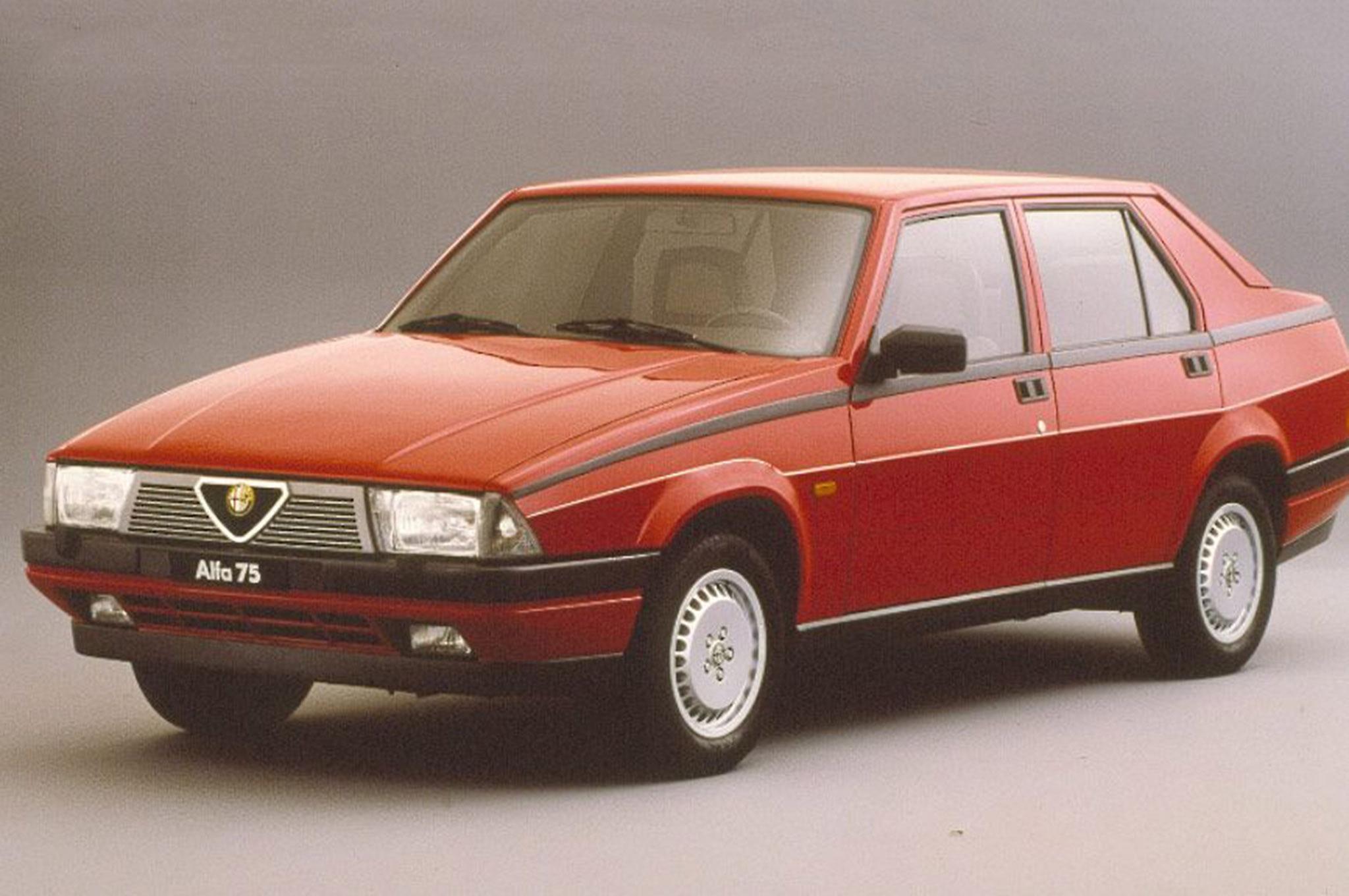 5 Sedans The All New Alfa Romeo Giulia Needs To Not Be Transaxle