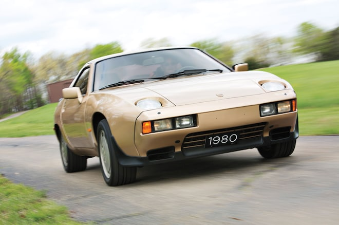 The Evolution of the Porsche 928 | Automobile Magazine