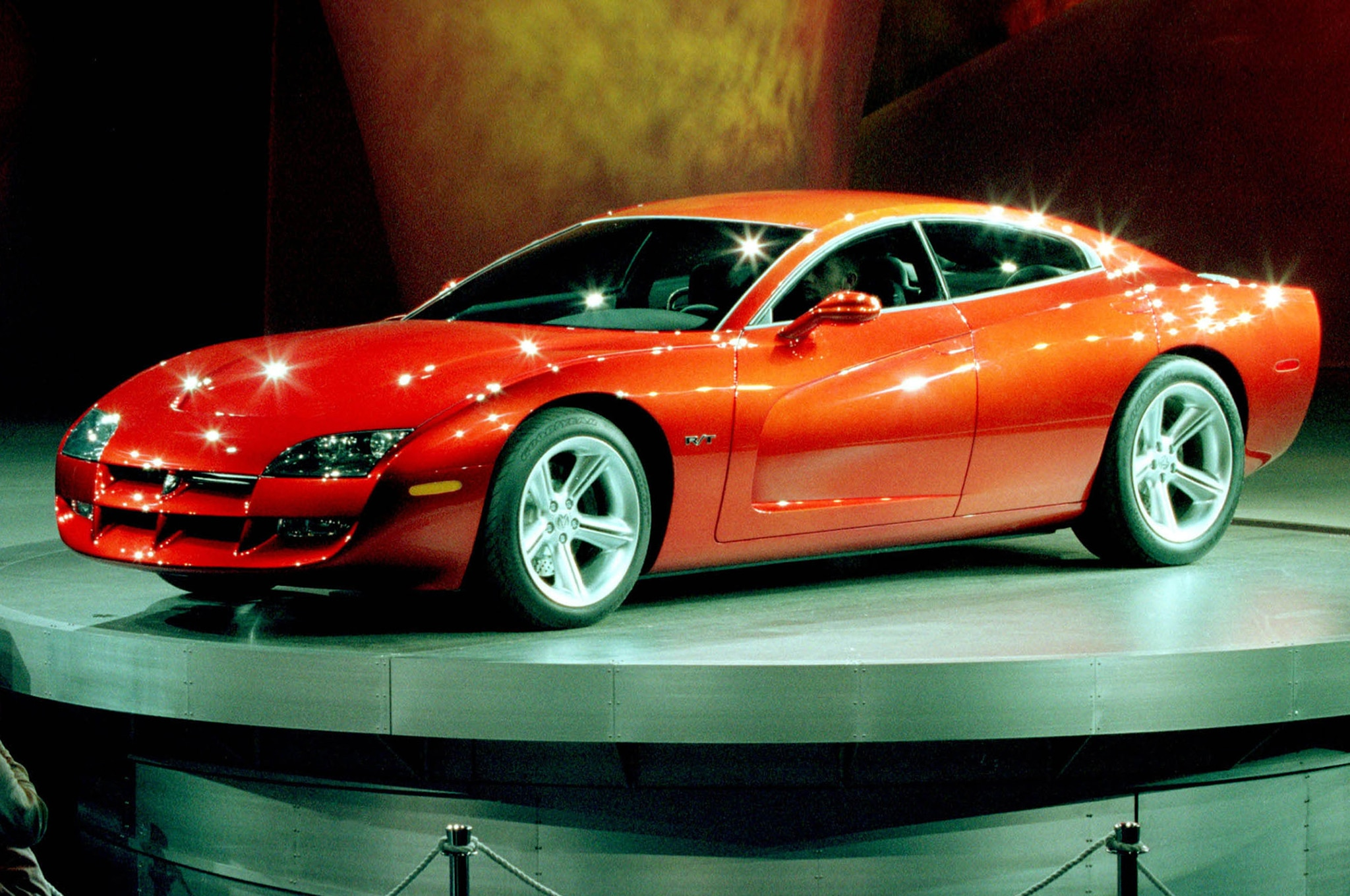 Report: Dodge Barracuda, Next Charger, Jeep Track Hawk Previewed