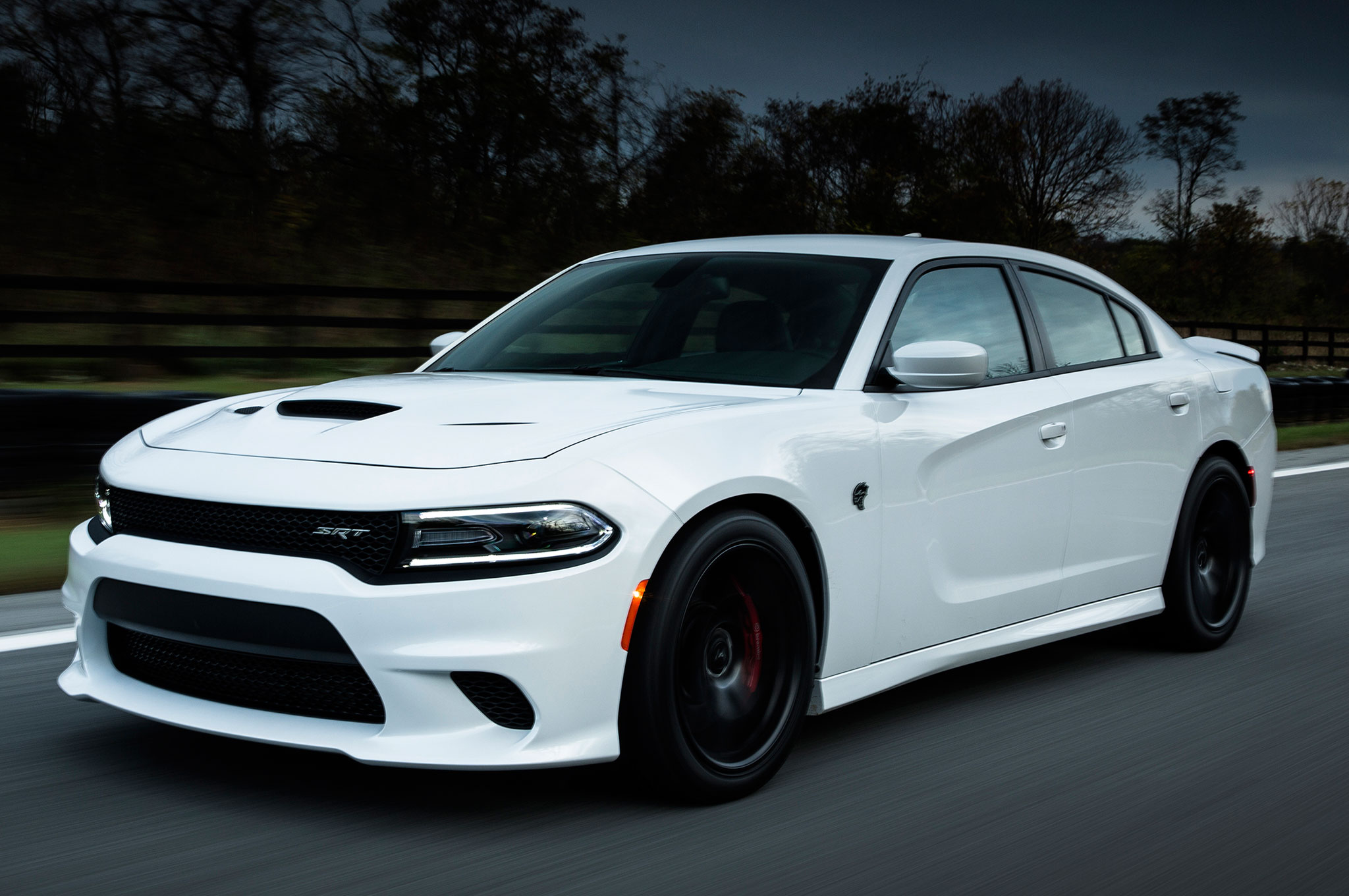 Dodge Charger Hellcat Price >> 2016 Dodge Challenger, Charger Hellcat Prices Increase $3,650-$4,200
