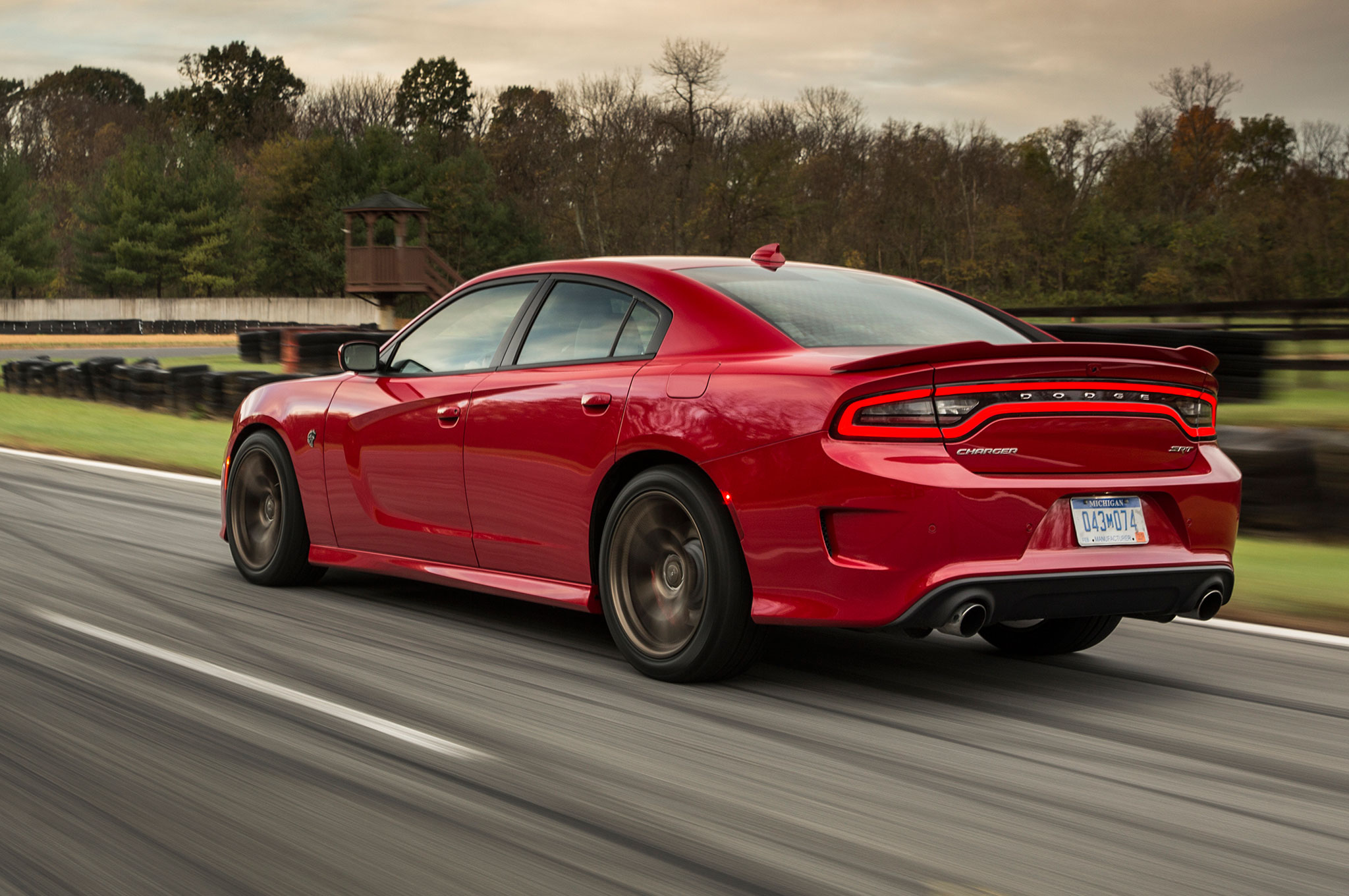 17 Charger Hellcat >> 2016 Dodge Challenger, Charger Hellcat Prices Increase $3,650-$4,200